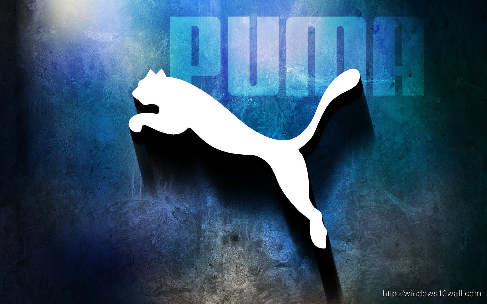 Puma Logo Wallpapers (46+)