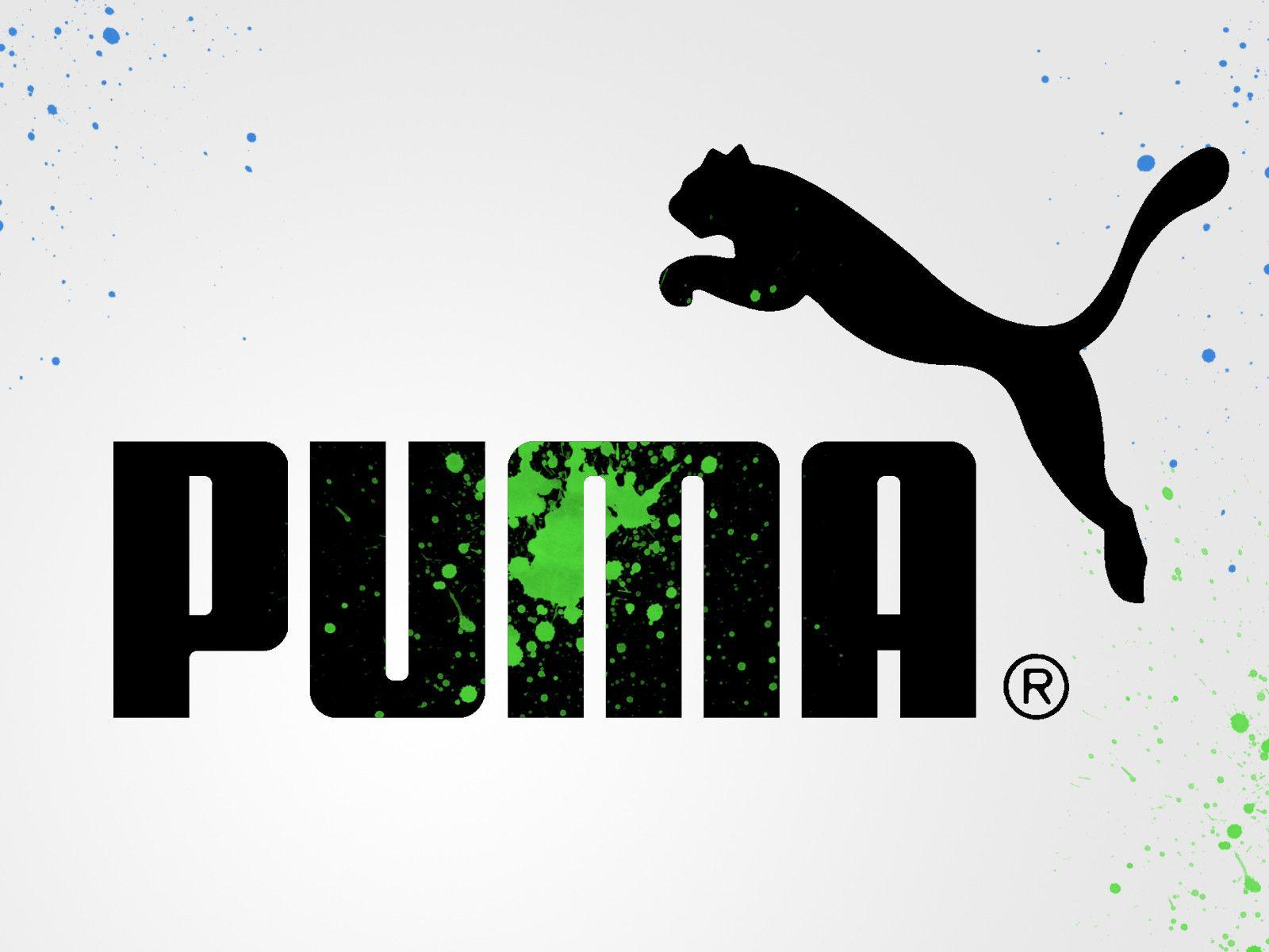 Free Awesome Puma Logo Wallpaper & HD pictures | Download HD ...