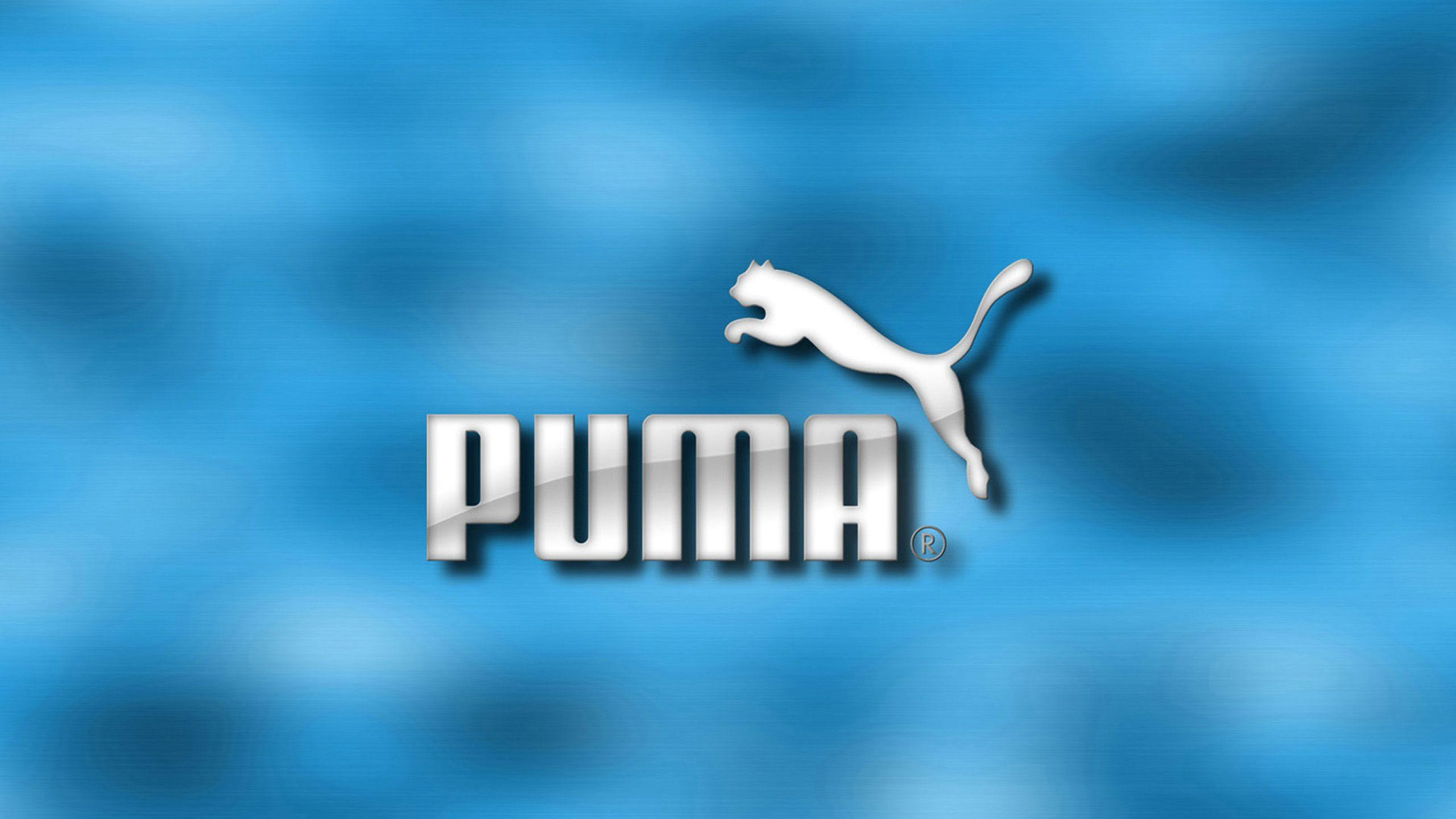 Famous logo-Puma wallpapers, HD Wallpaper Downloads