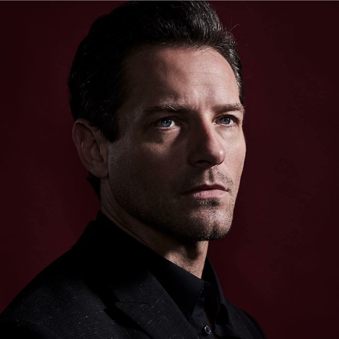 Ian Bohen images Ian Bohen ☆ HD wallpaper and background photos ...