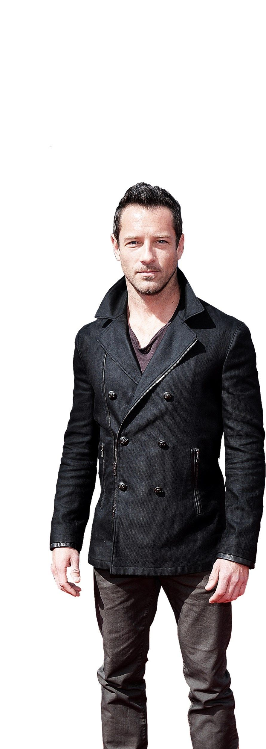 Ian Bohen | Known people - famous people news and biographies