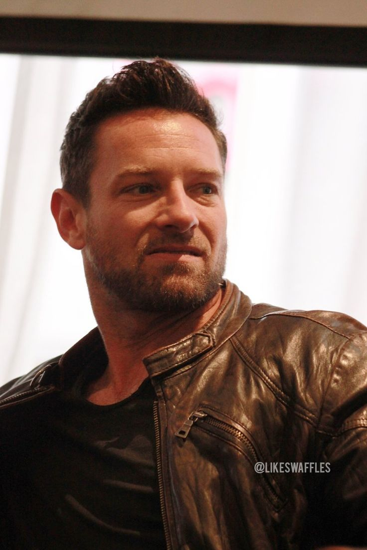 46 best Z - Ian Bohen images on Pinterest | March, Beautiful ...