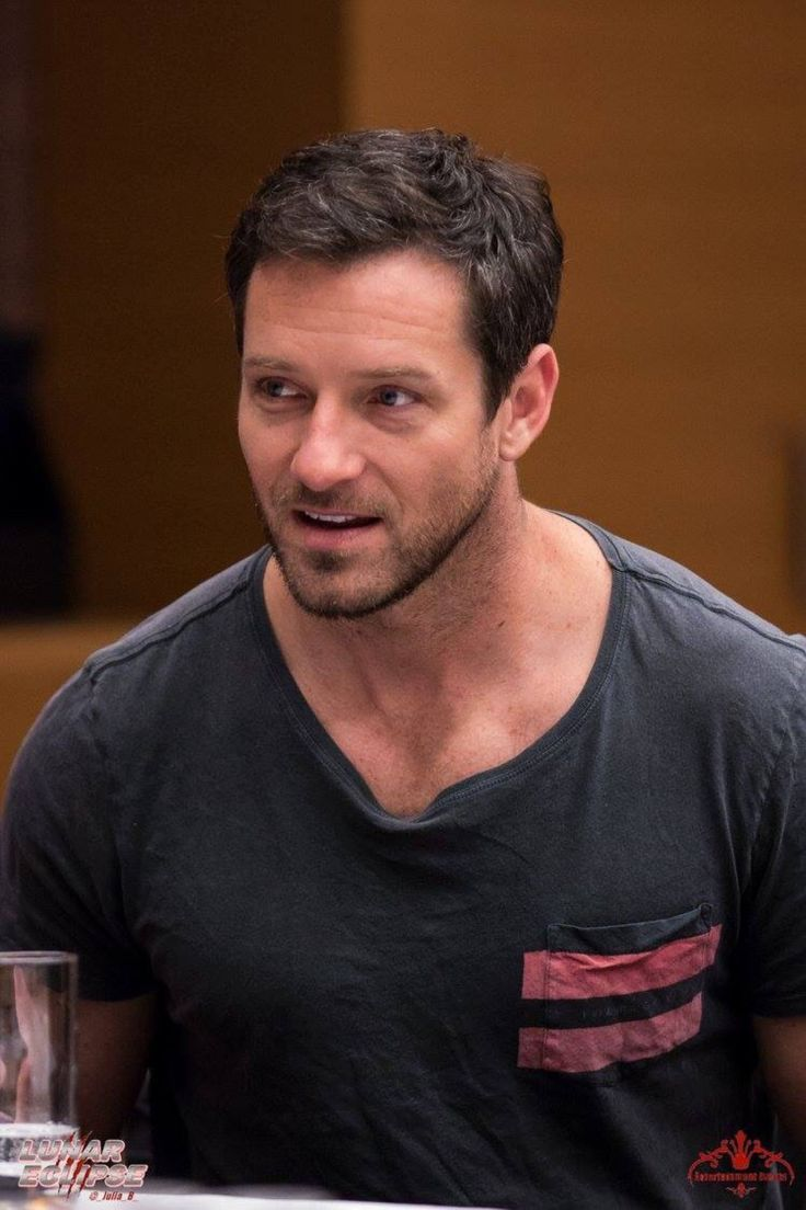 23 best Ian BOHEN images on Pinterest | Hairy chest, Boyfriends ...