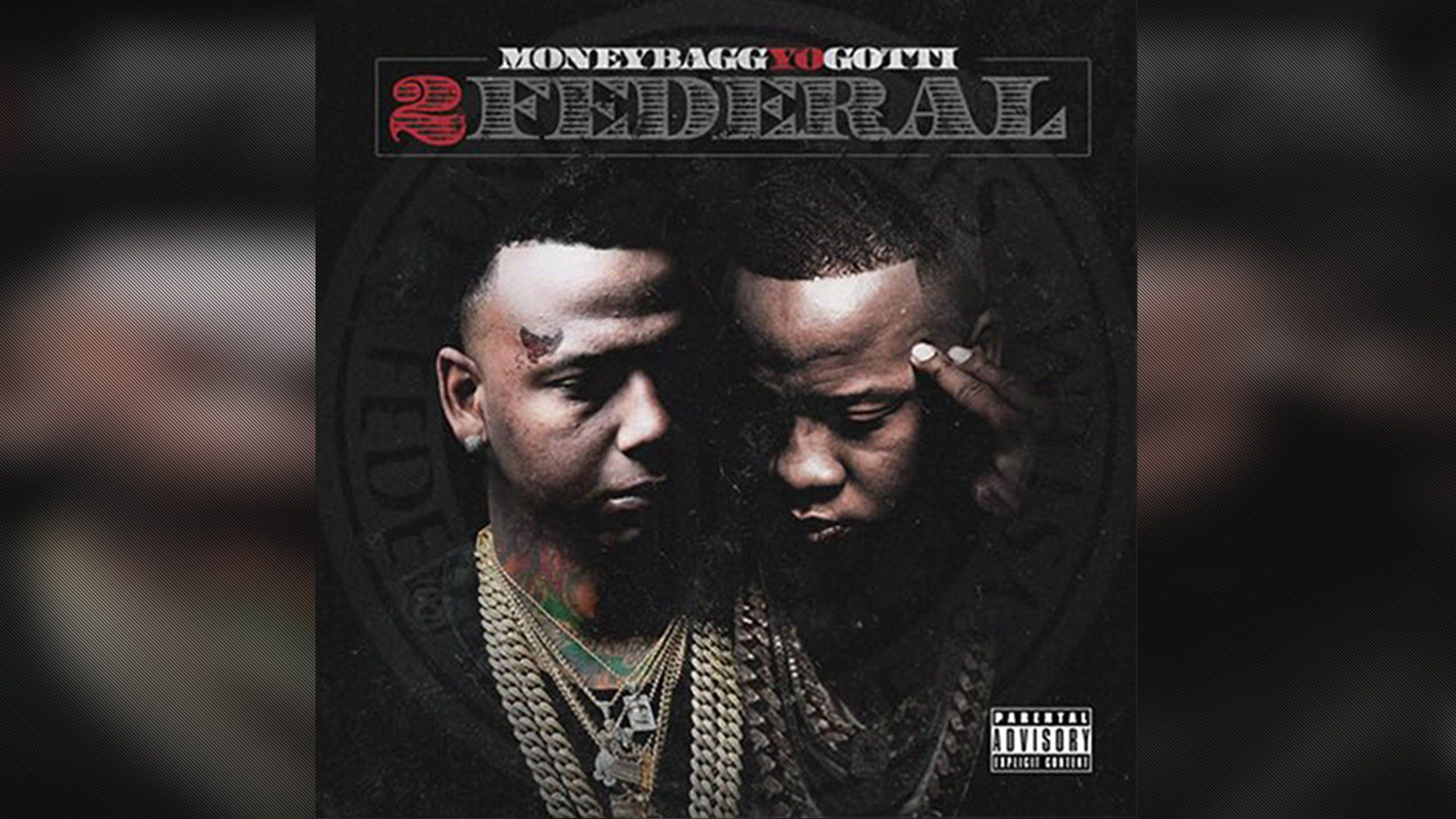 MoneyBagg Yo & Yo Gotti - '2Federal' [Mixtape] – Club4 Clothing