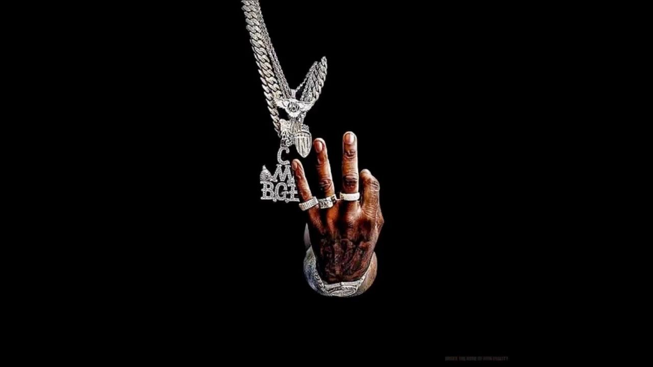 MONEYBAGG YO × FEDERAL 3 FULL MIXTAPE × 2017 - YouTube