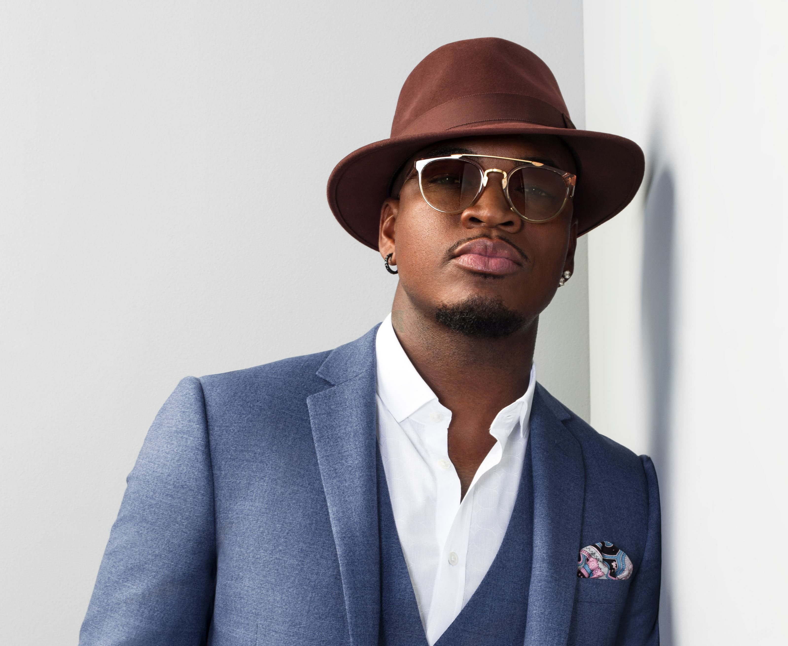 Ne-Yo Teams Up With Candice Boyd & RaVaughn Brown On New Track ...
