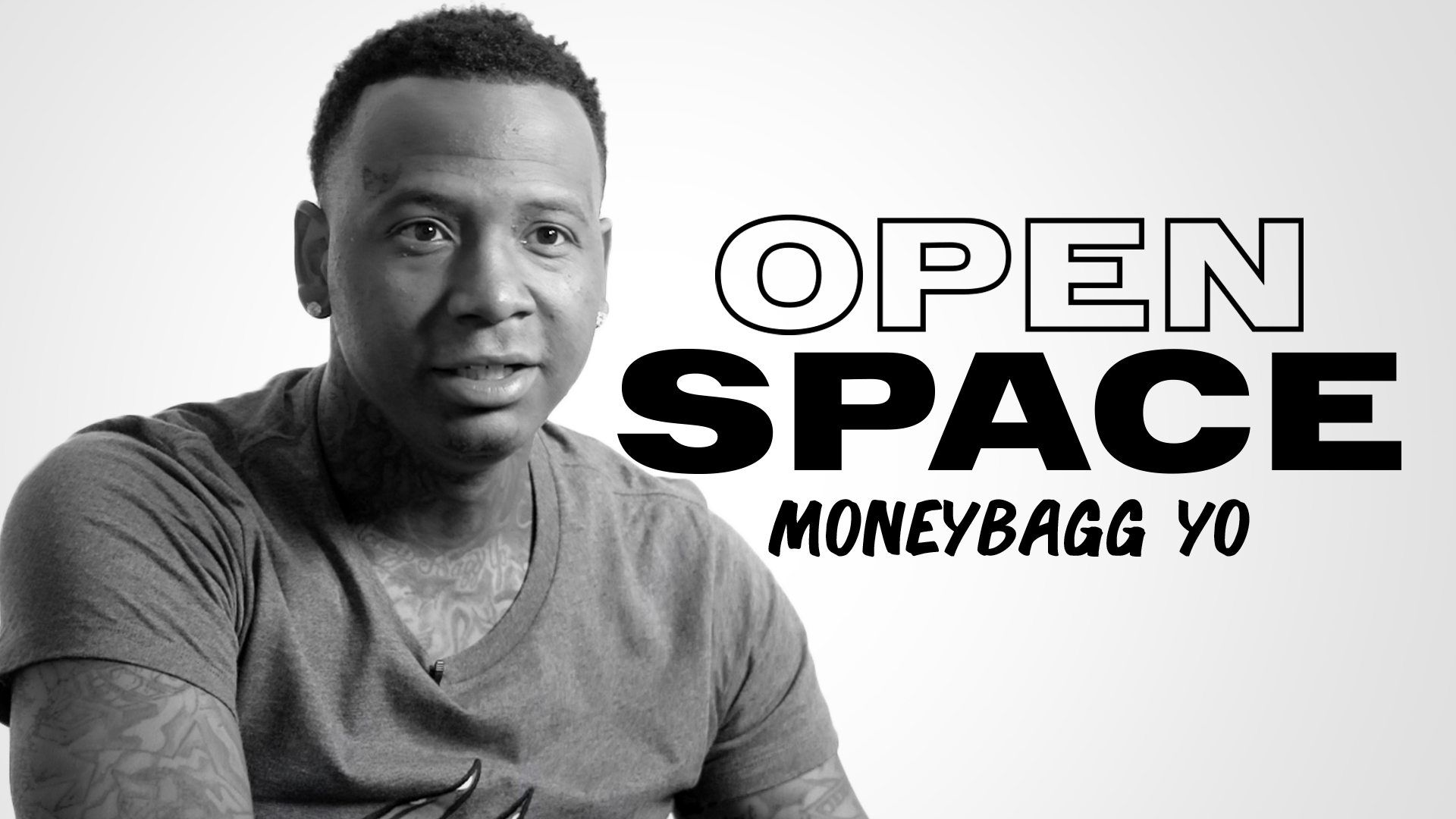 Open Space: Moneybagg Yo | Mass Appeal