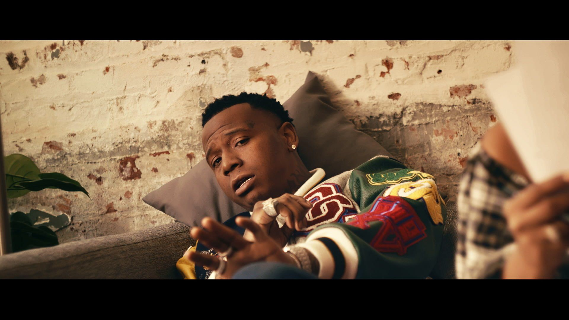 Doin' It - Moneybagg Yo - Vevo