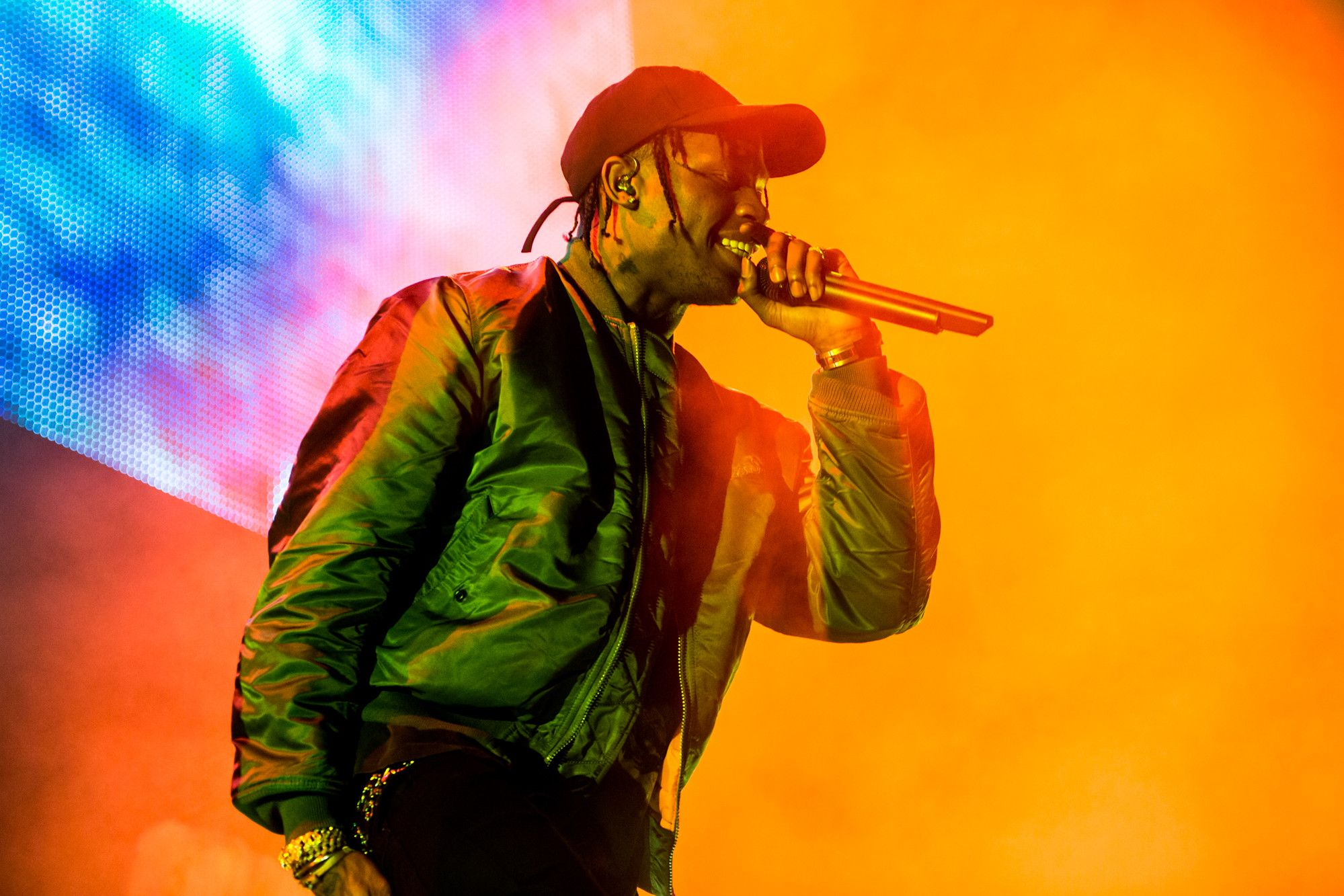 Travis Scott Rodeo Wallpaper (65+ images)