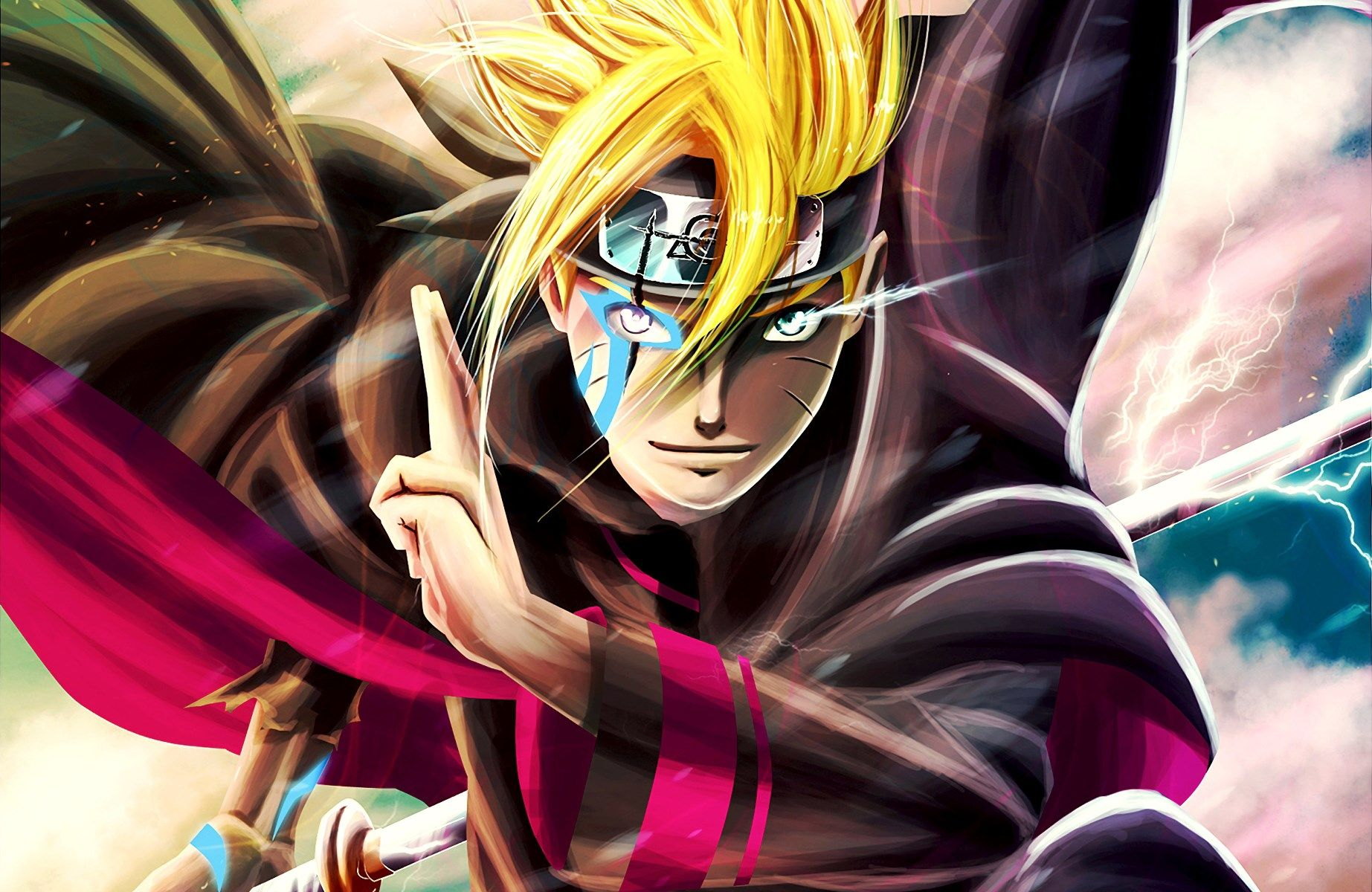High Resolution Wallpapers = boruto picture by Farrin Mason (2017 ...
