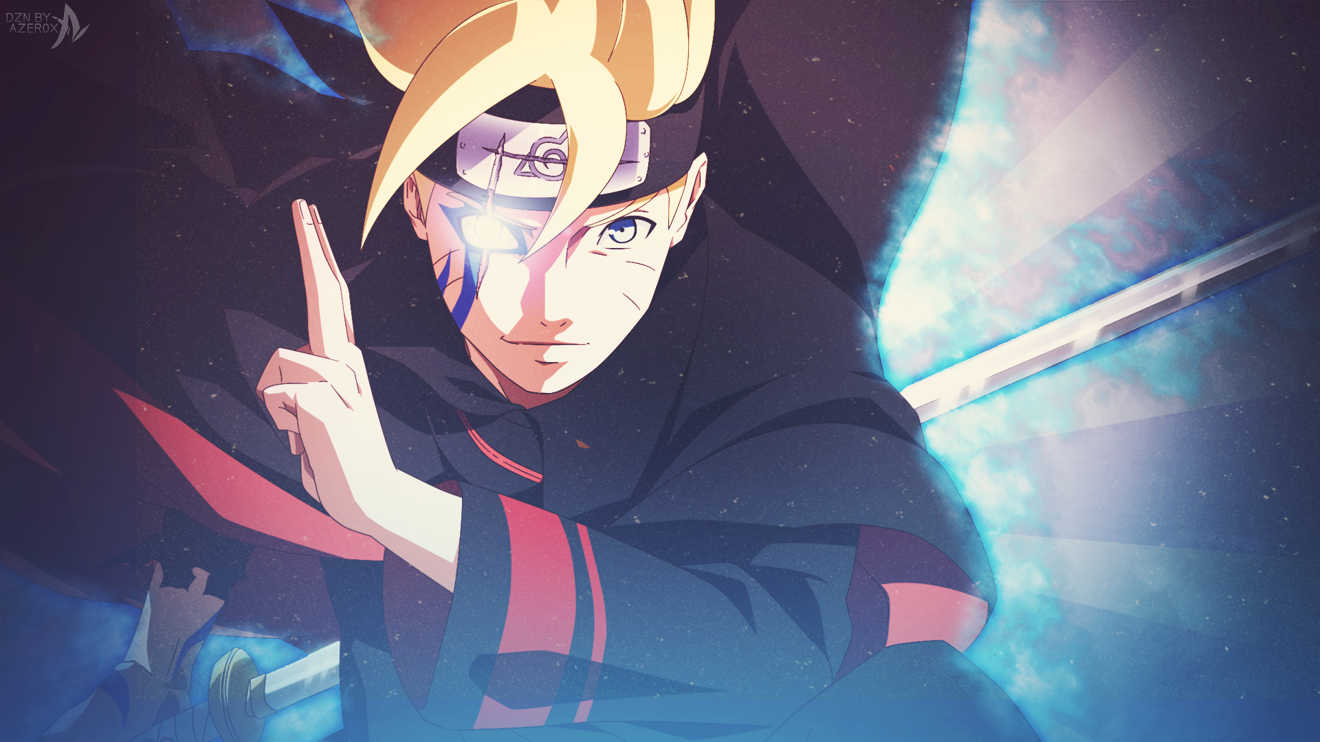 475 Boruto HD Wallpapers | Backgrounds - Wallpaper Abyss - Page 3
