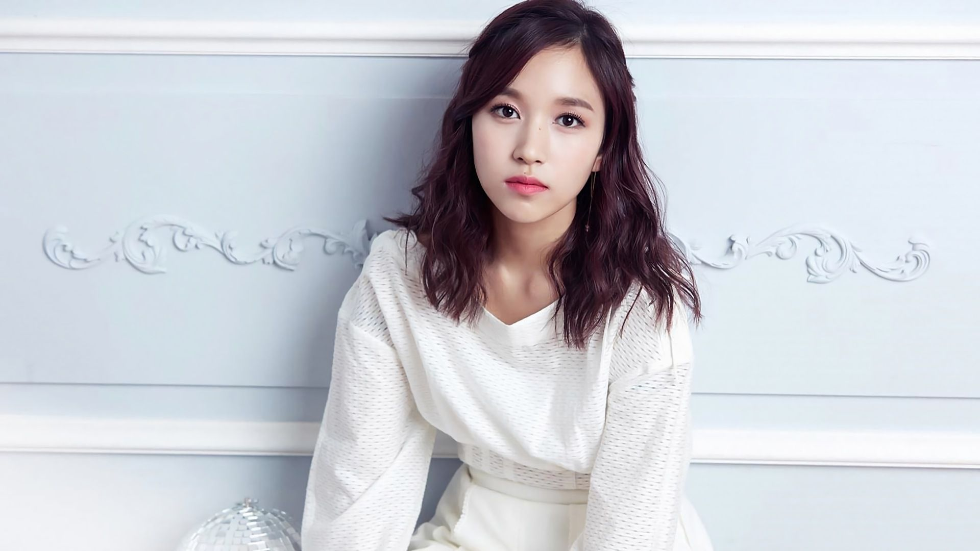 Mina Twice K-Pop Japanese Girl Wallpaper #18021