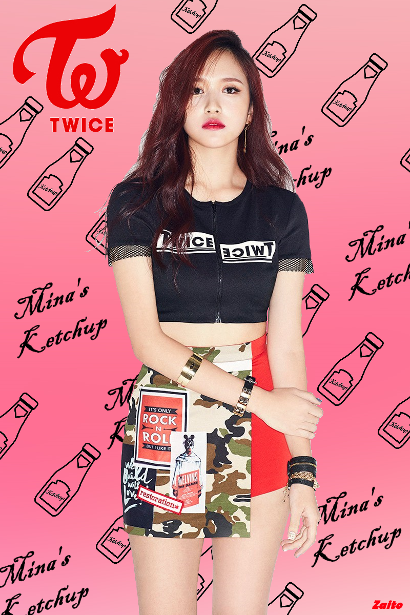 Wallpaper] MyStyle Twice - Fan Art & Graphics - TEAM TWICE