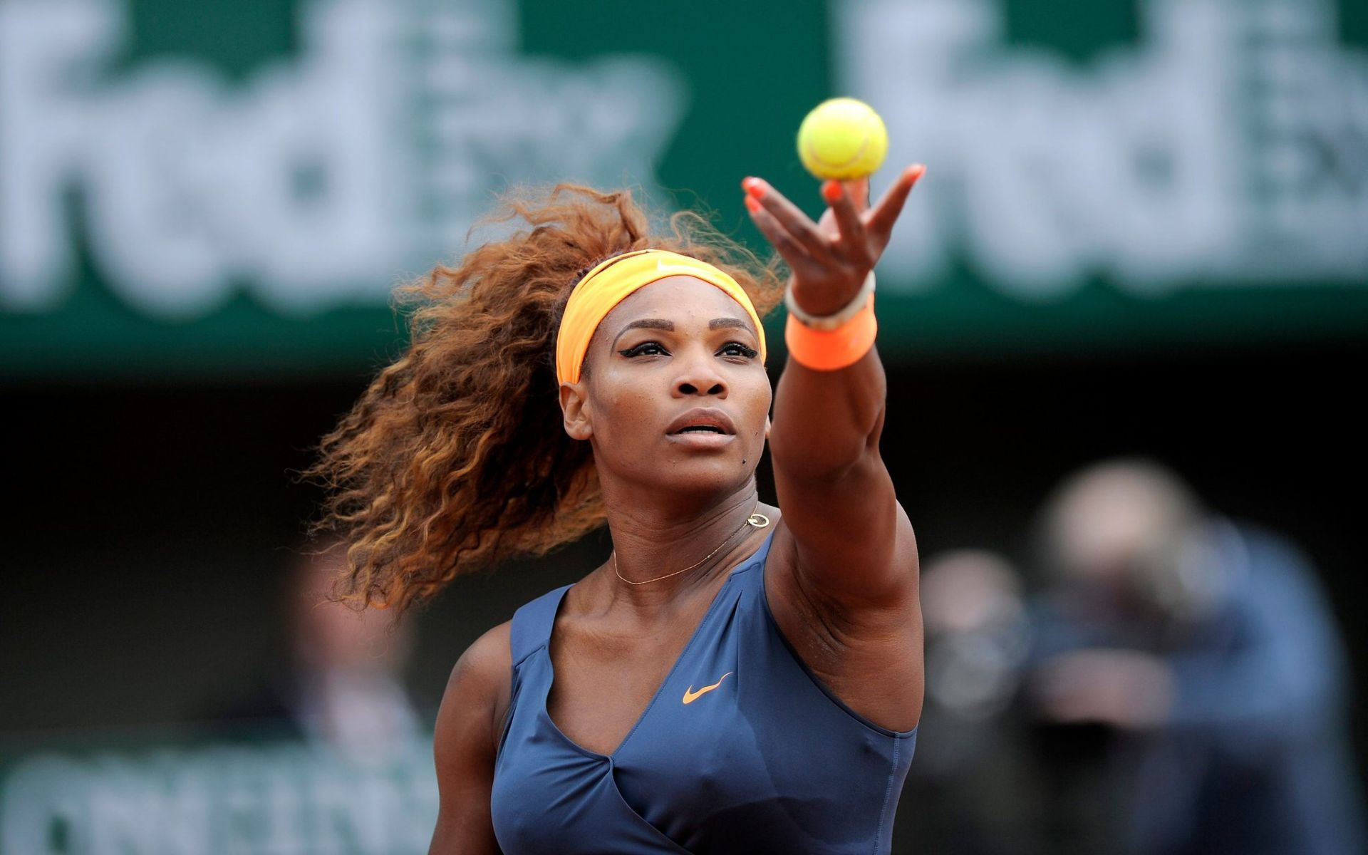 Tennis Is An Expensive Sport' Serena Williams [VIDEO] – Feint & Margin