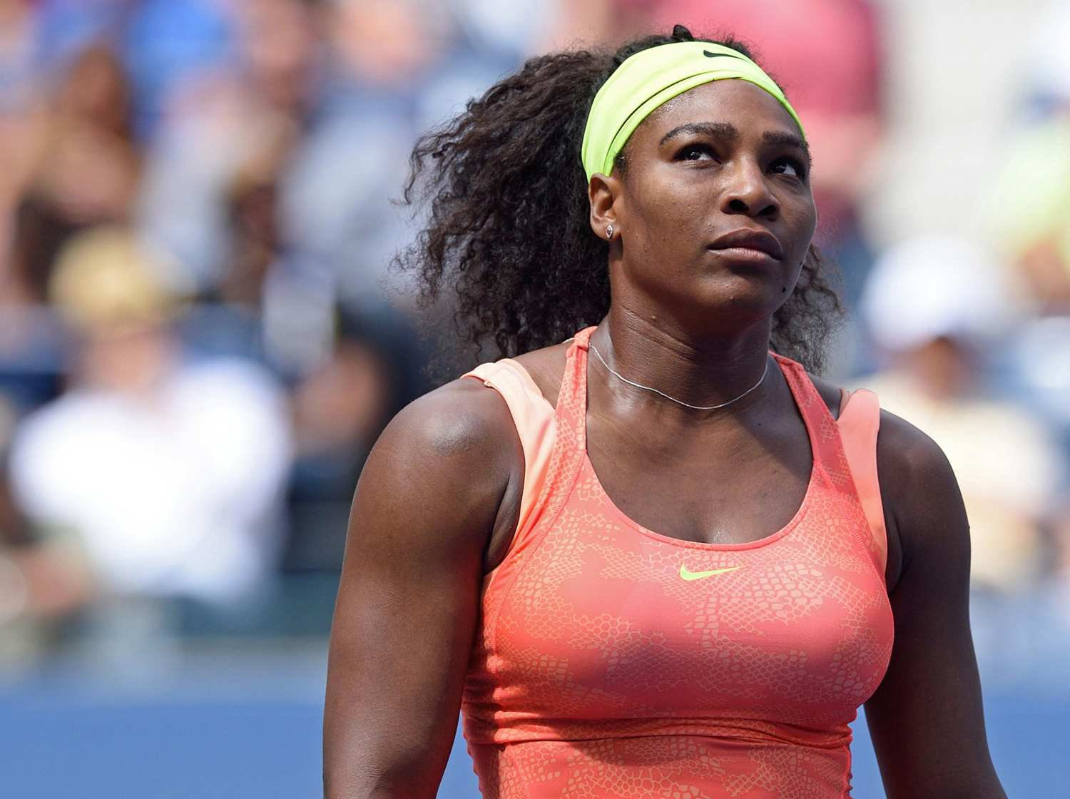Serena Williams taking break from tennis after US Open injury ...