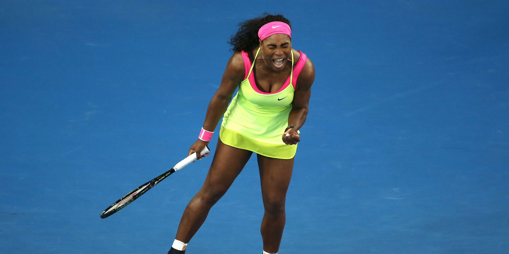Serena Williams, Indian Wells and Rewriting the Future | The Nation