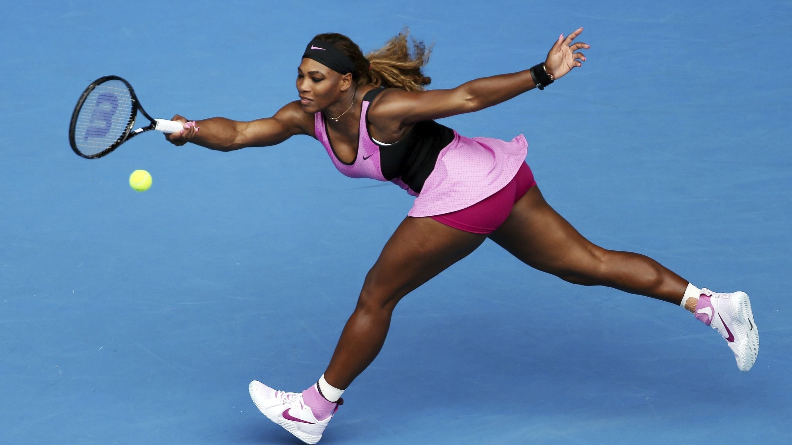 Serena Williams Beautiful HD Wallpaper – Desktop Wallpapers