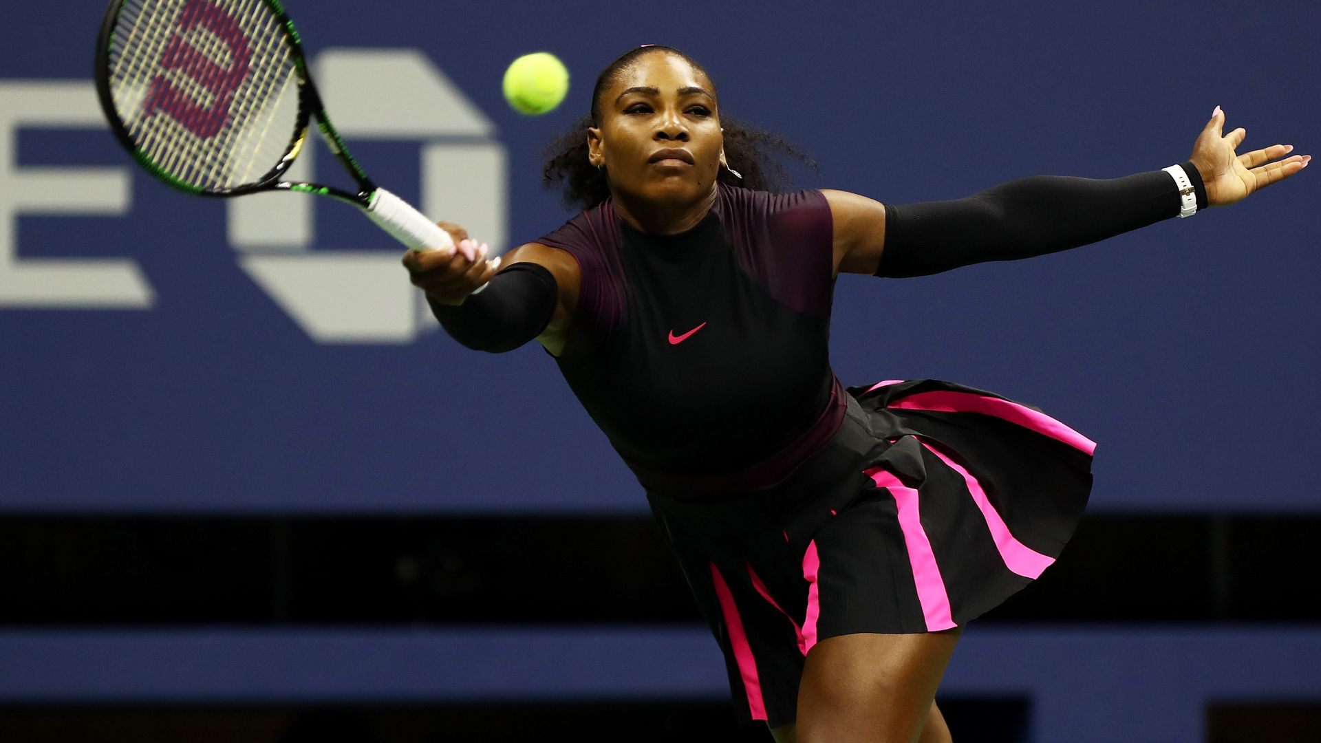 U.S. Open 2016: Serena Williams upset by Karolina Pliskova in ...