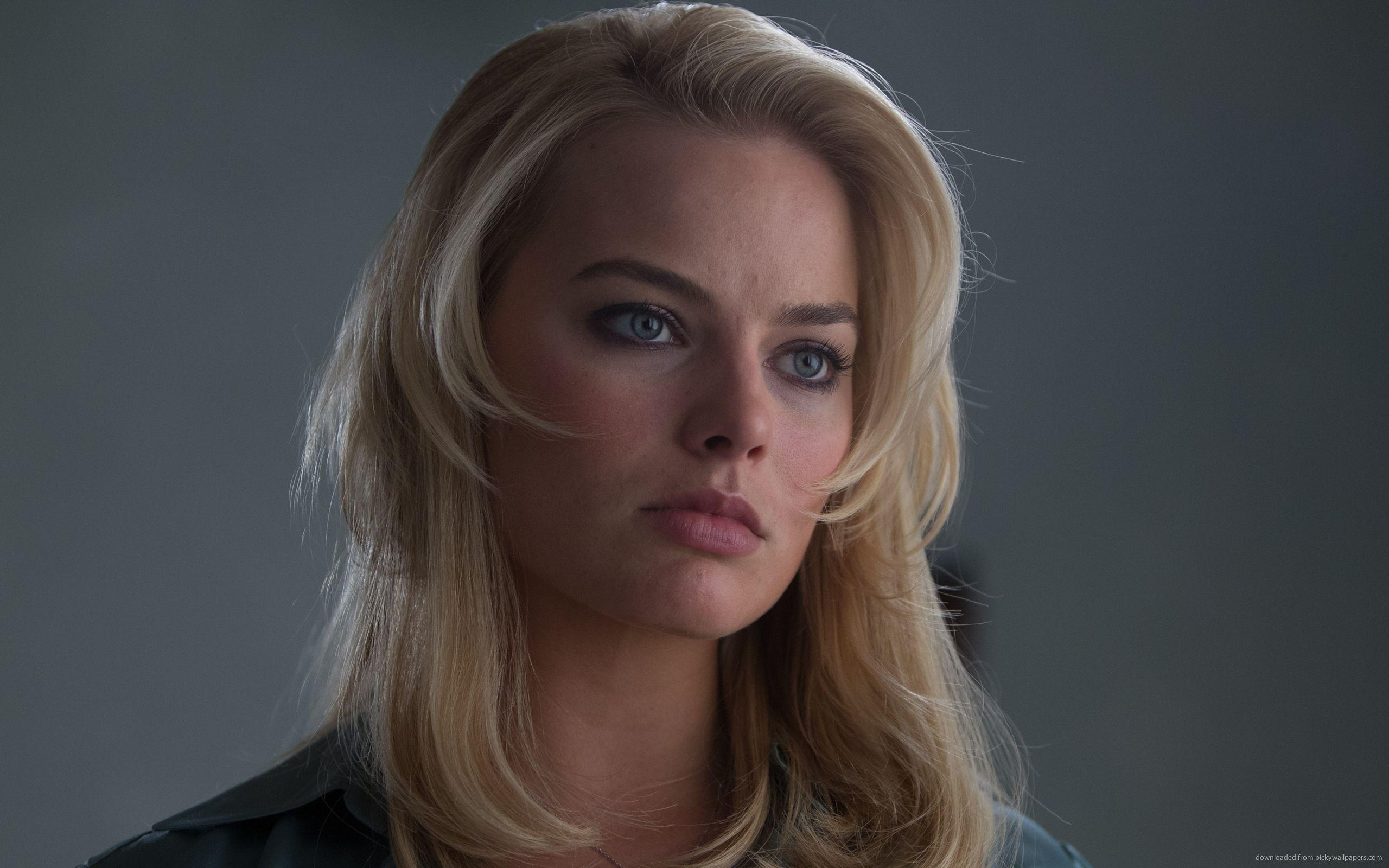 Margot Robbie | Free Desktop Wallpapers for Widescreen, HD and Mobile