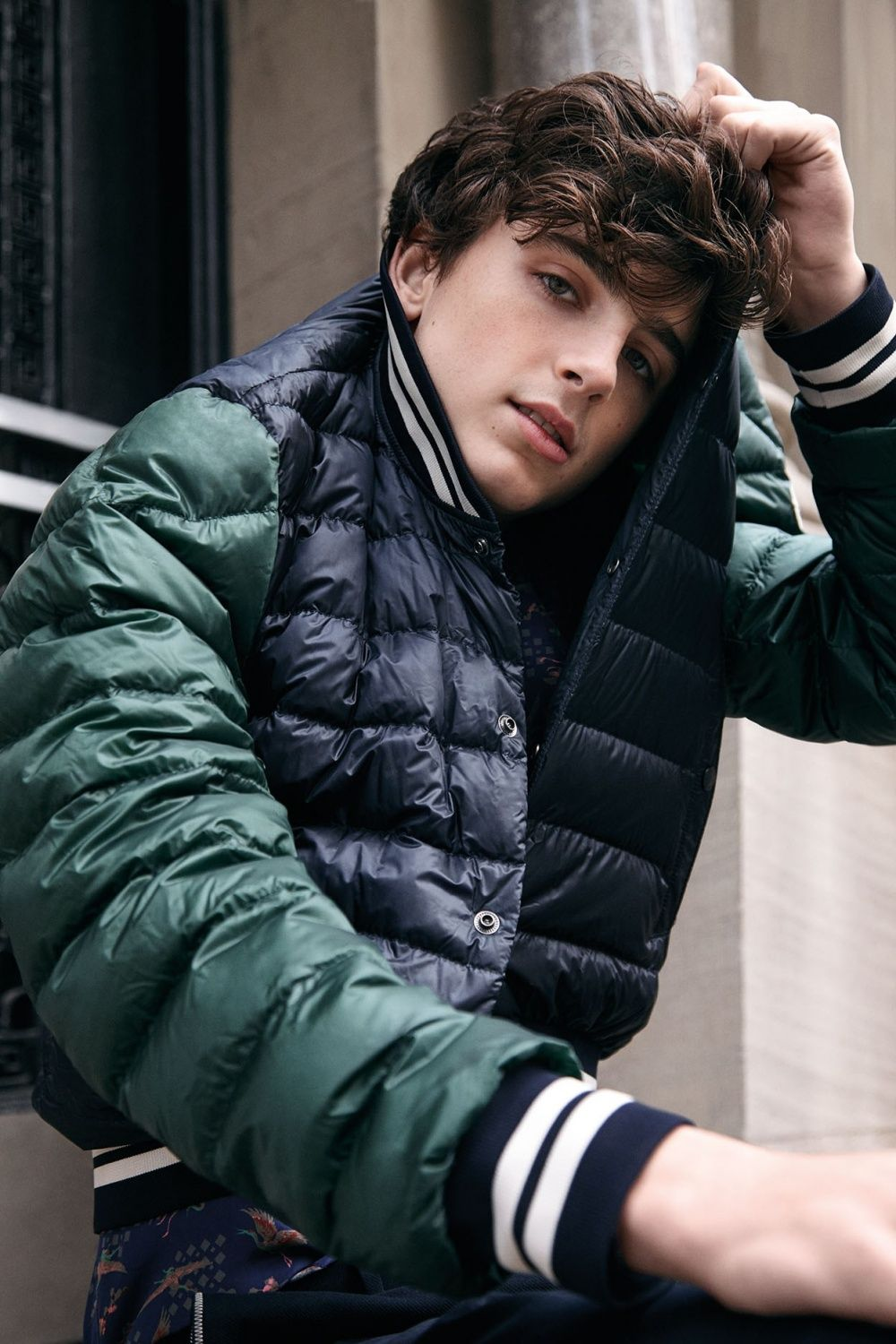 Timothee Chalamet photo 3 of 56 pics, wallpaper - photo #974696 ...