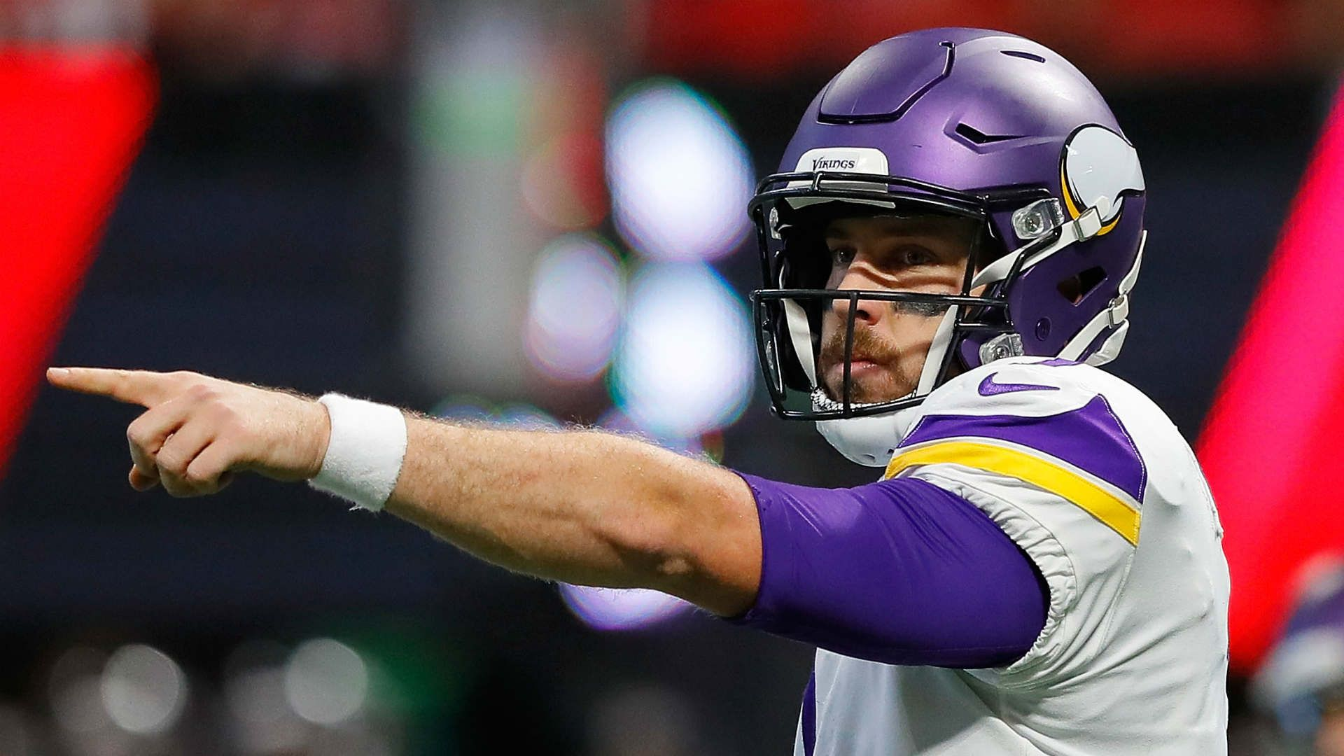 Three takeaways from Vikings' win over Falcons   NFL   Sporting News