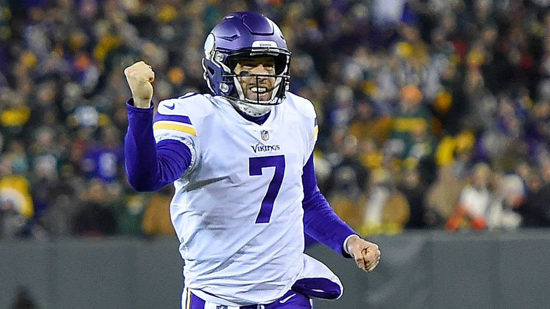 Three takeaways from Vikings' win over Packers   NFL   Sporting News