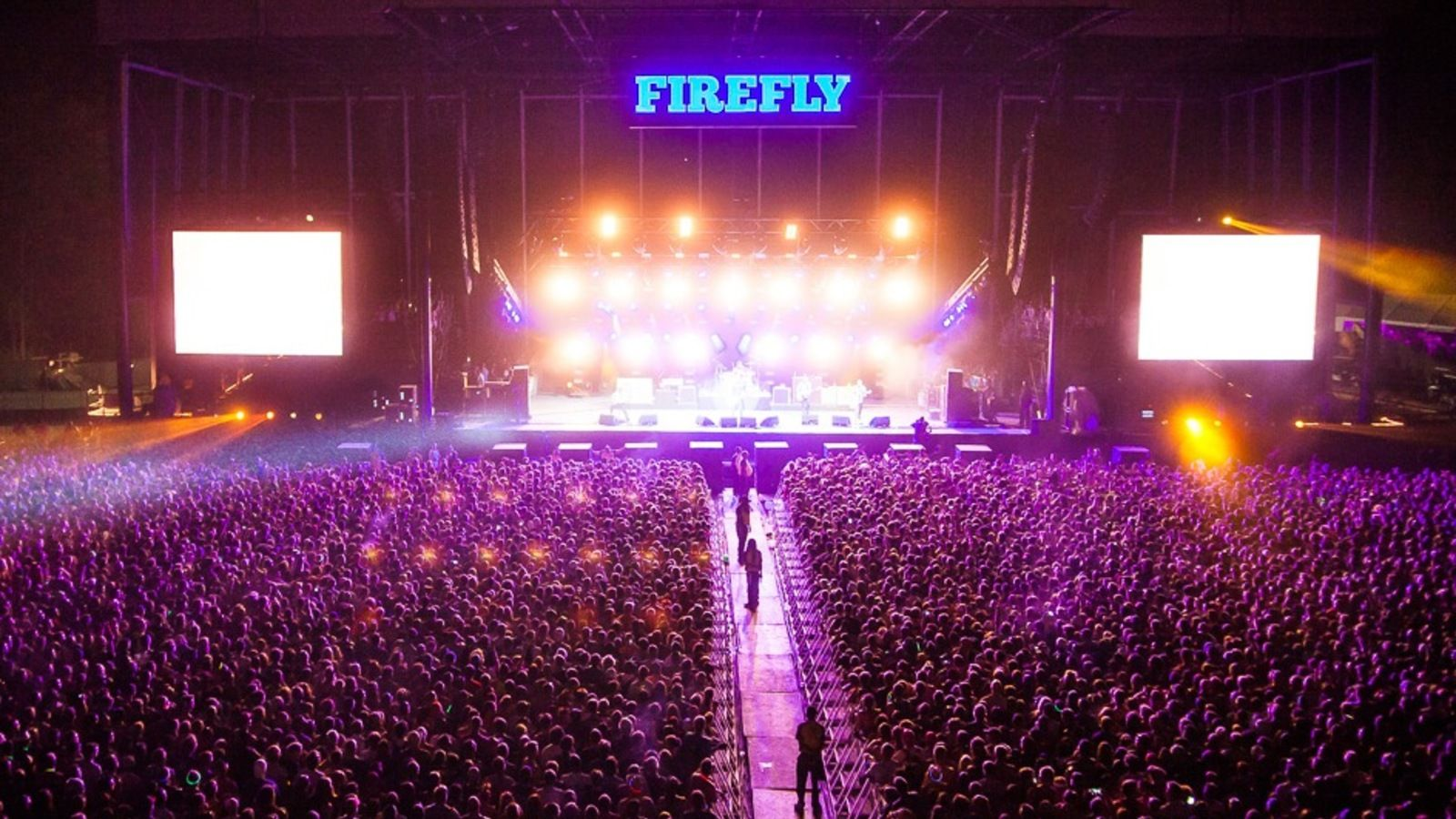 The Classic, Modern and Feel-Good Sides of Firefly Festival | Everfest