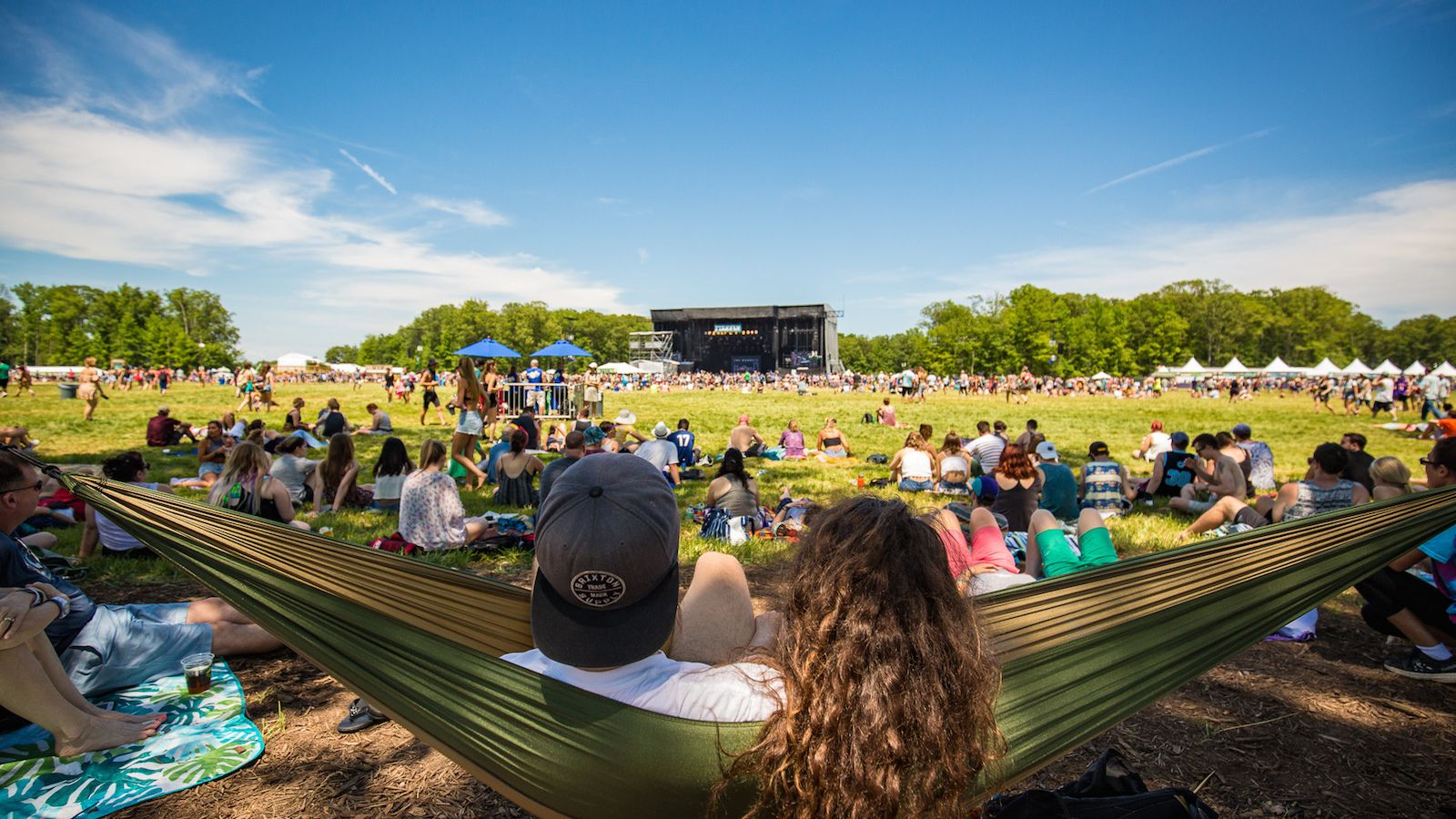 Firefly's First-Ever Fan-Curated Lineup is Out | Everfest