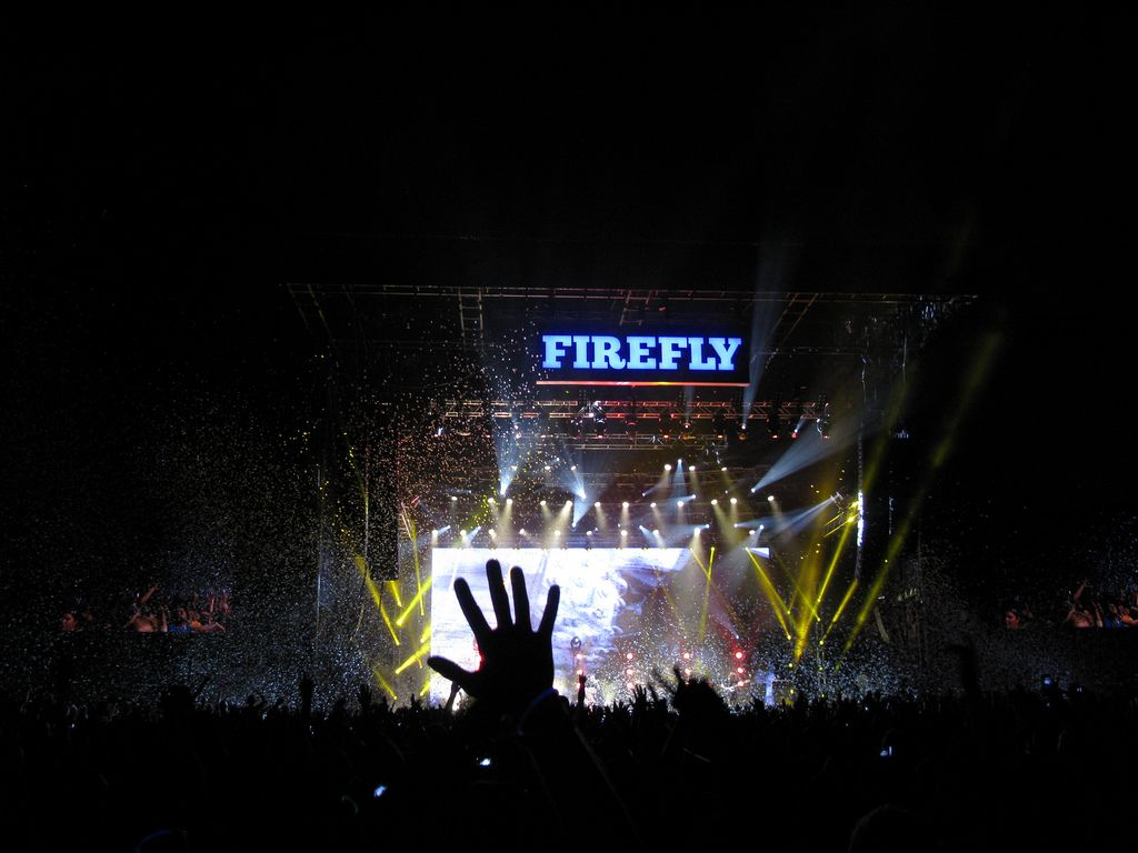 Firefly Music Festival | Tickets, Hotels and Flights