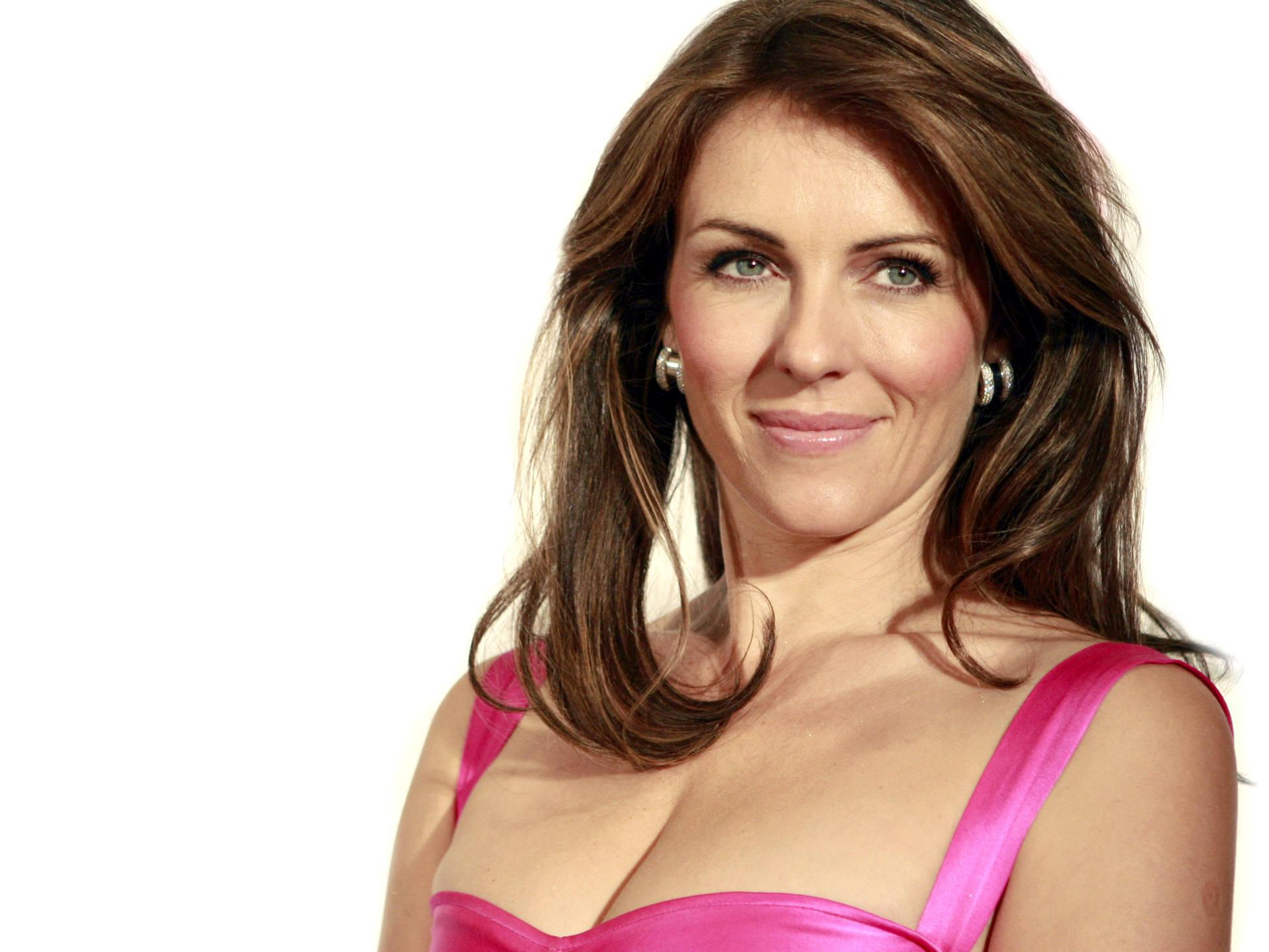 Elizabeth Hurley Wallpapers Images Photos Pictures Backgrounds