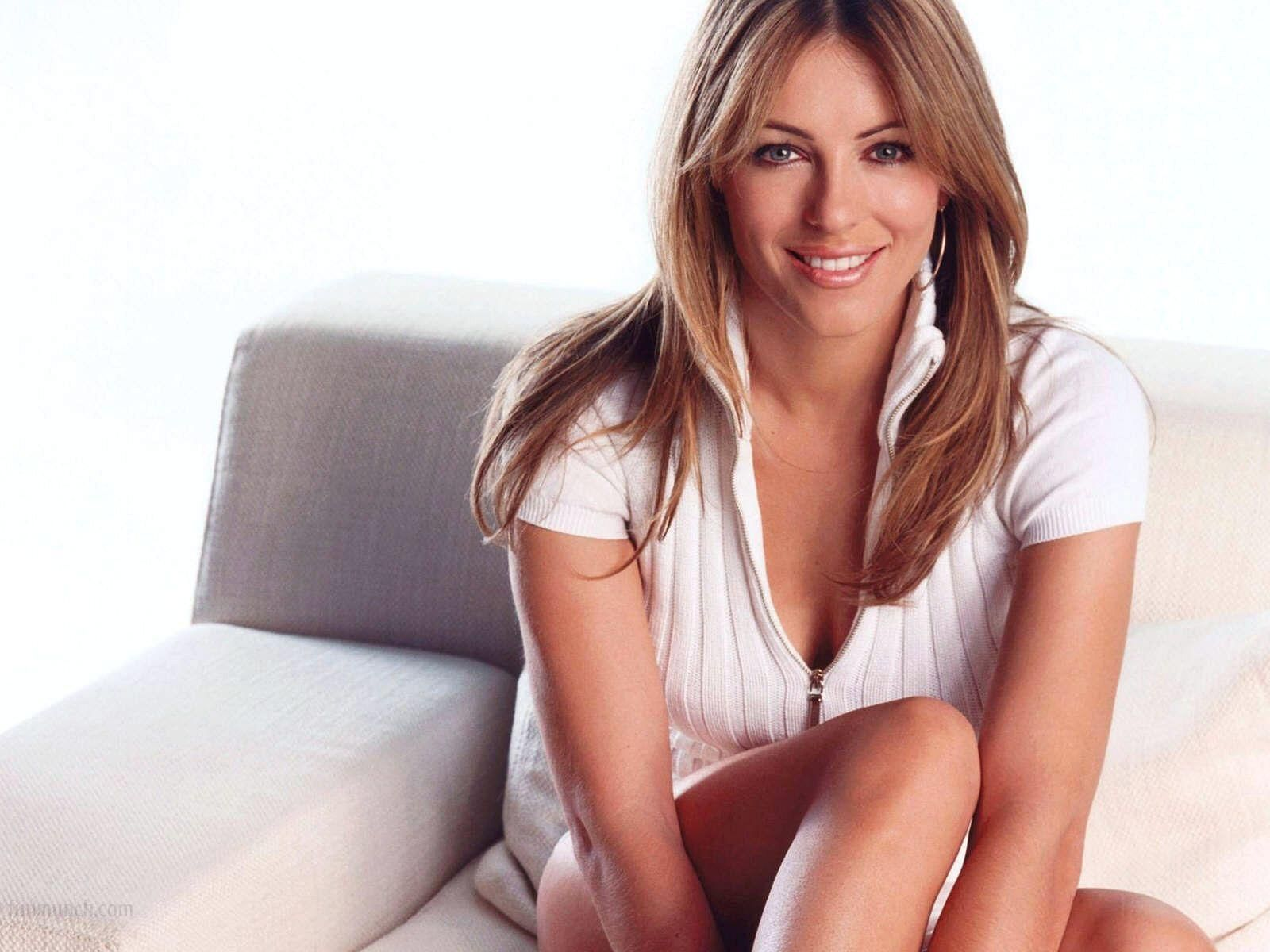 Elizabeth Hurley Hot HD Wallpaper | Celebrities Wallpapers