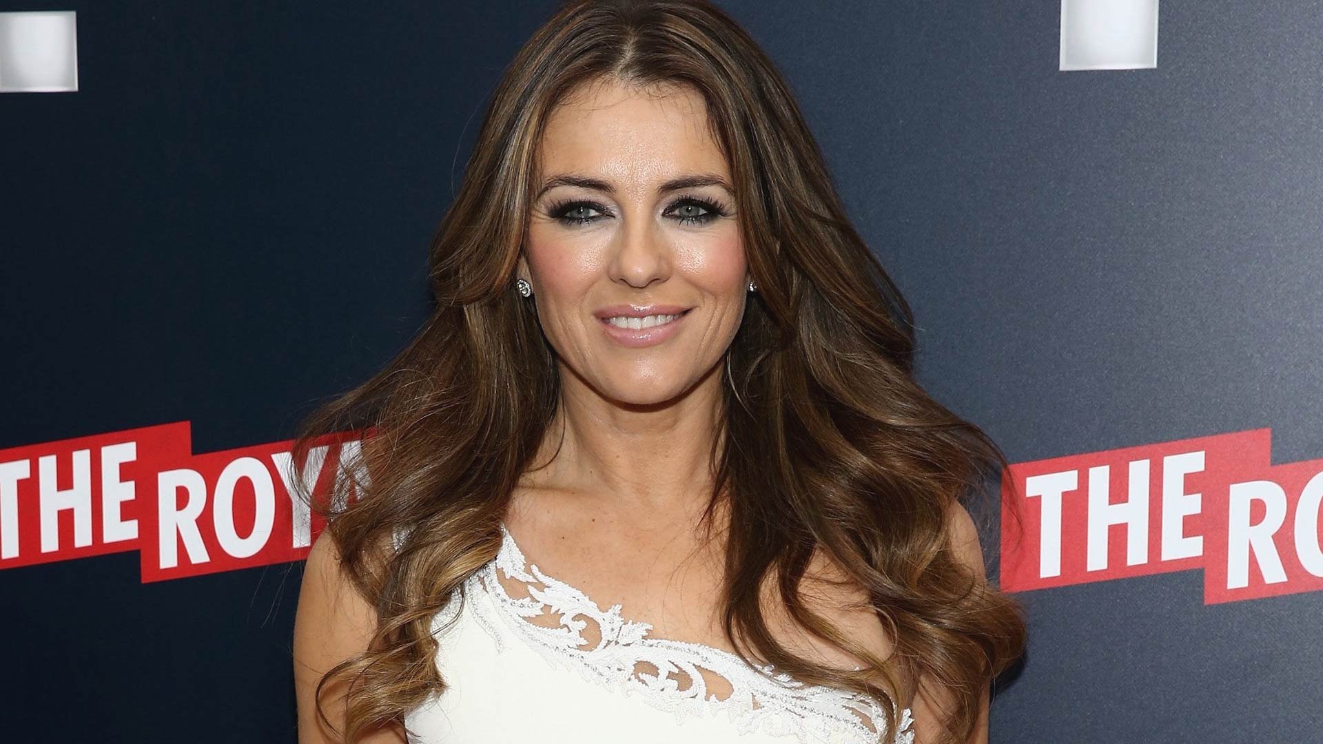 Elizabeth Hurley Celebrity Wallpaper 53662 1920x1080 px ...