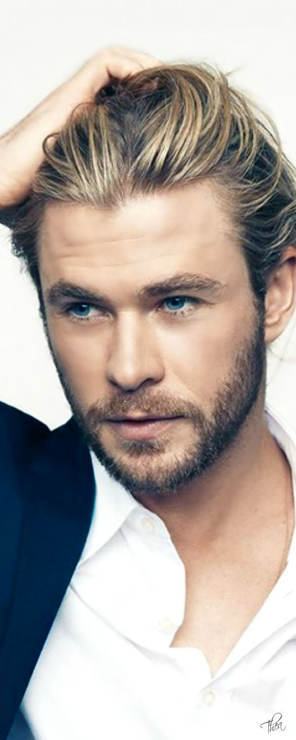 Best Chris Hemsworth , The Love Of My Life And My Number One Go To ...
