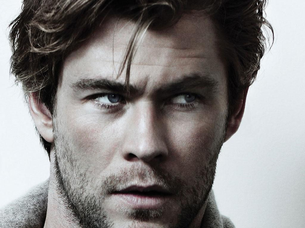 Chris Hemsworth HD Wallpapers