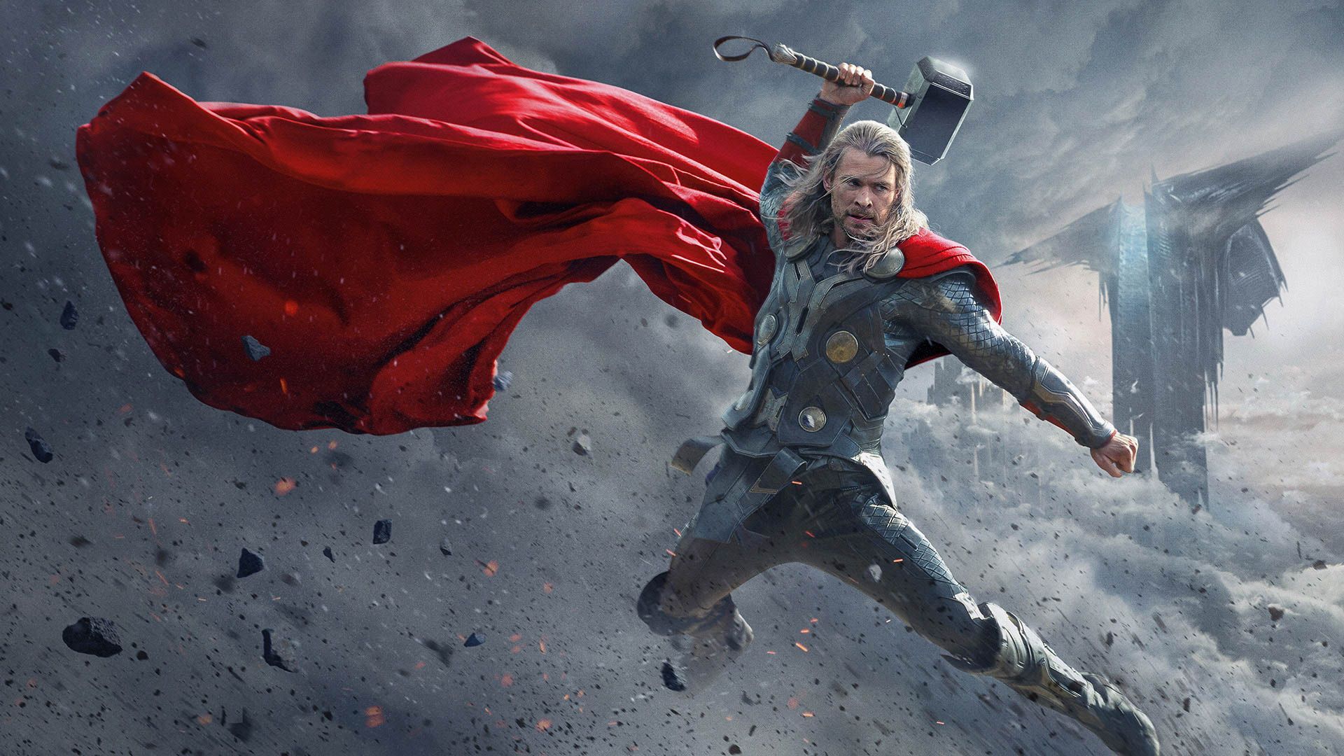 Chris Hemsworth HD Wallpapers in High Quality 2017 - All HD Wallpapers