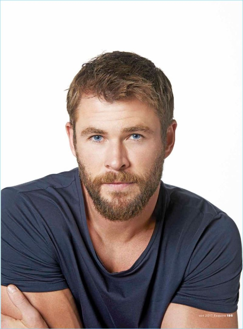 Chris Hemsworth Images 2017 | Images HD Download