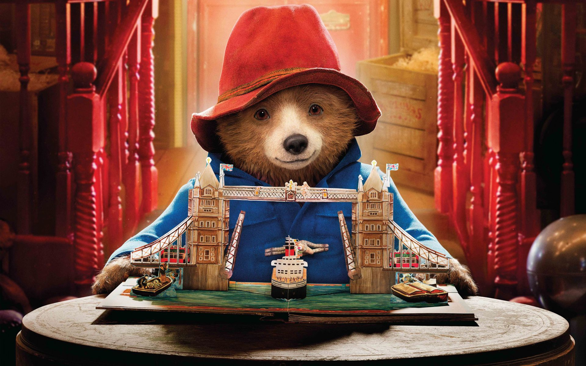 Paddington 2 2017 Wallpapers | HD Wallpapers