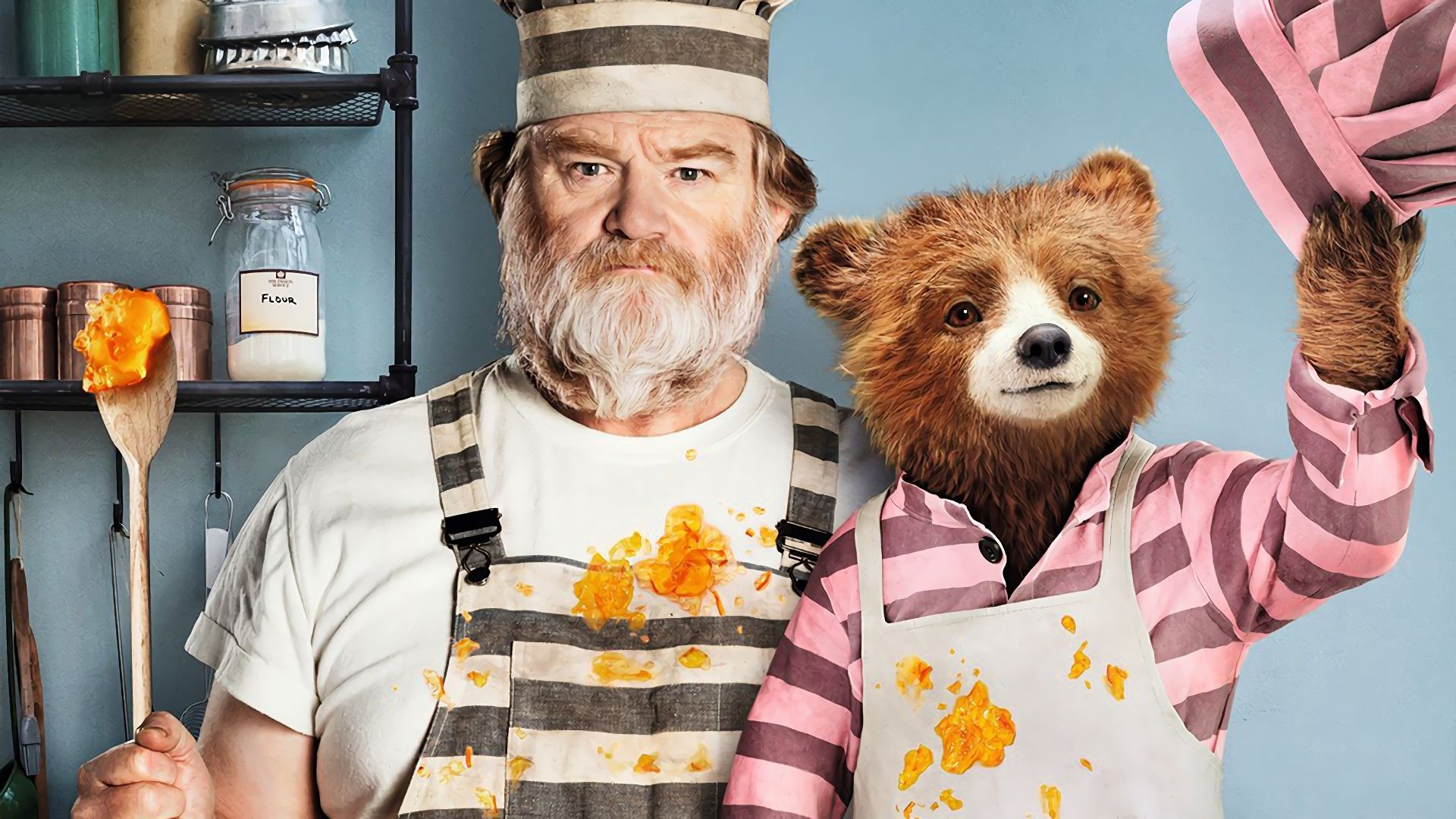 Paddington 2 (2017) [Movie] | Wallpaper HD