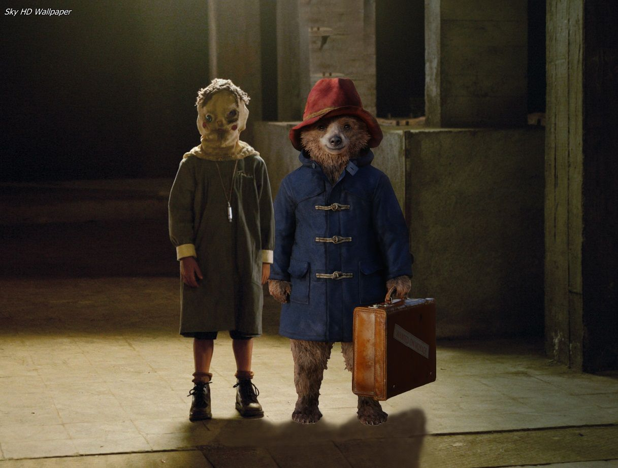 Paddington 2 Movie Wallpapers | WallpapersIn4k.net