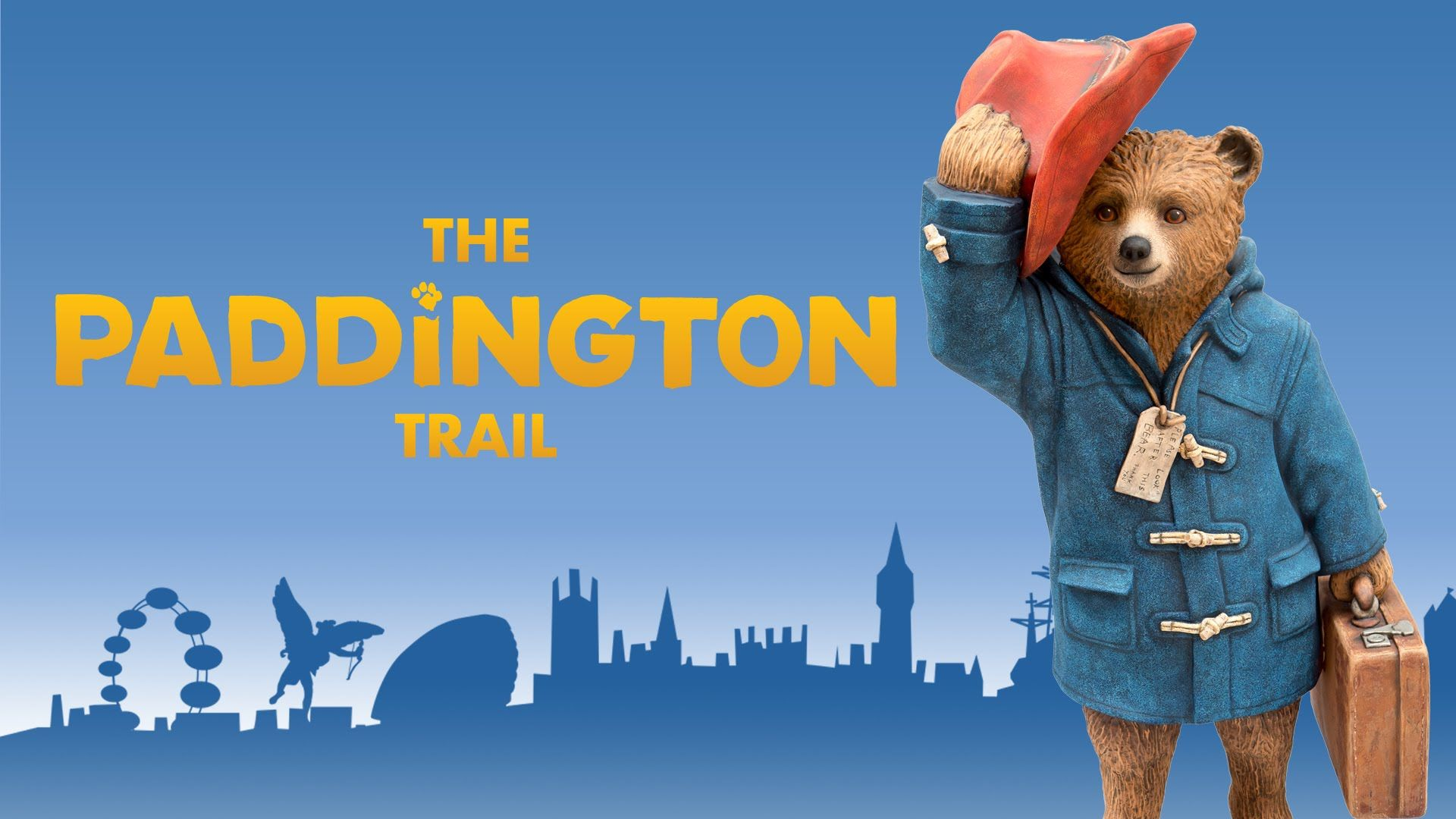 Paddington 2 Wallpapers (54 Wallpapers) – HD Wallpapers