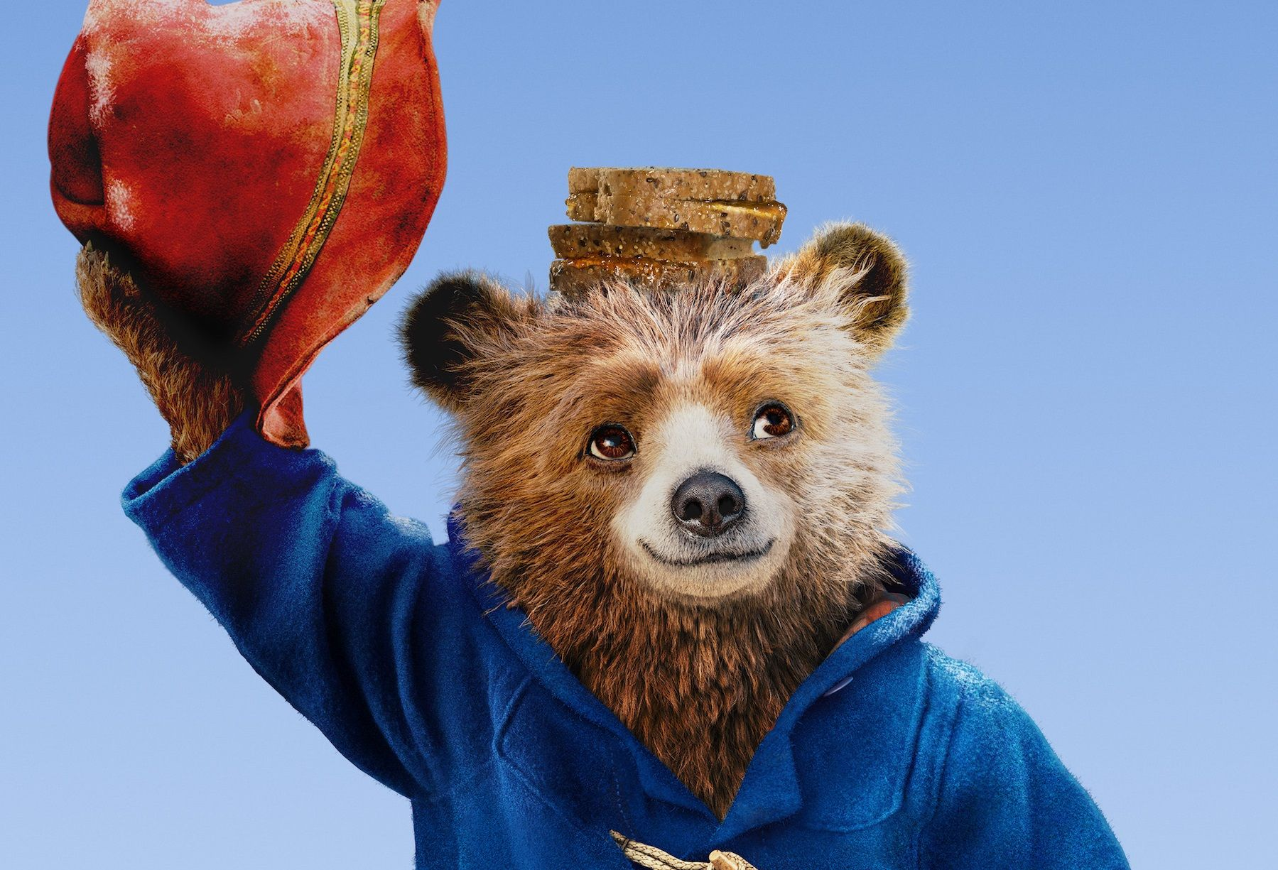 Paddington 2 - News & Photos | WVPhotos