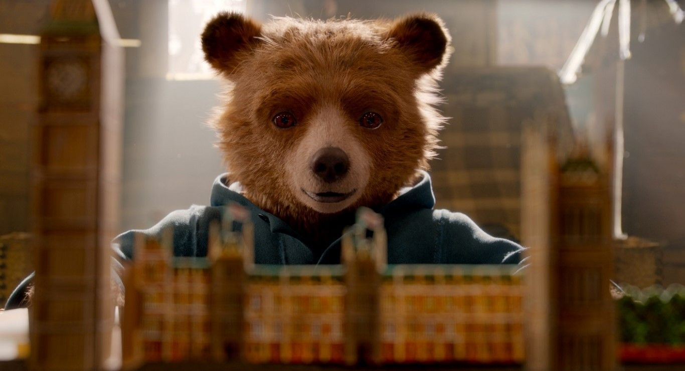Paddington 2 (2018) Photo | Newest Movie Photos | Pinterest ...