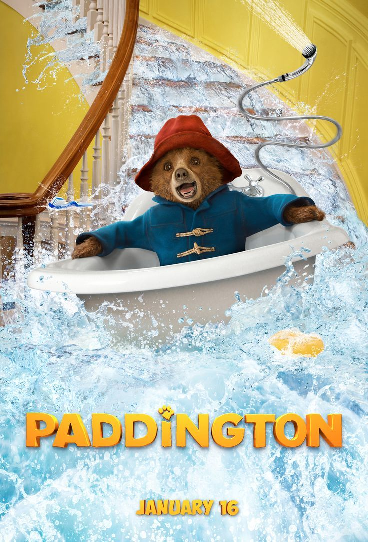 18 best Paddington images on Pinterest | Books, Childhood and ...