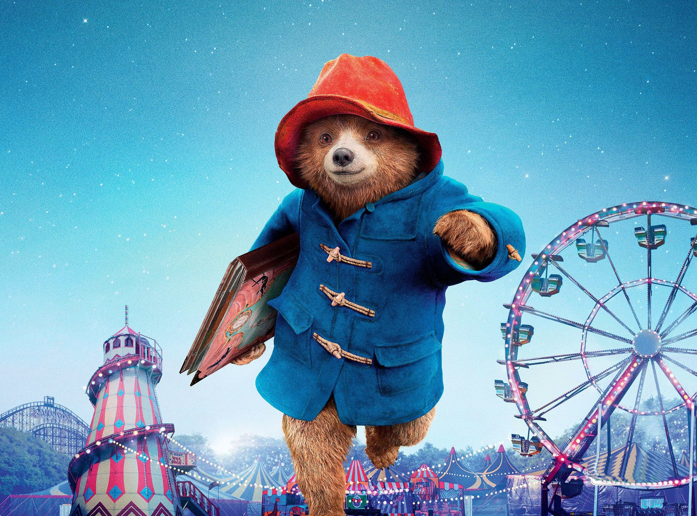 Movie Paddington 2 HD Wallpapers - New HD Wallpapers