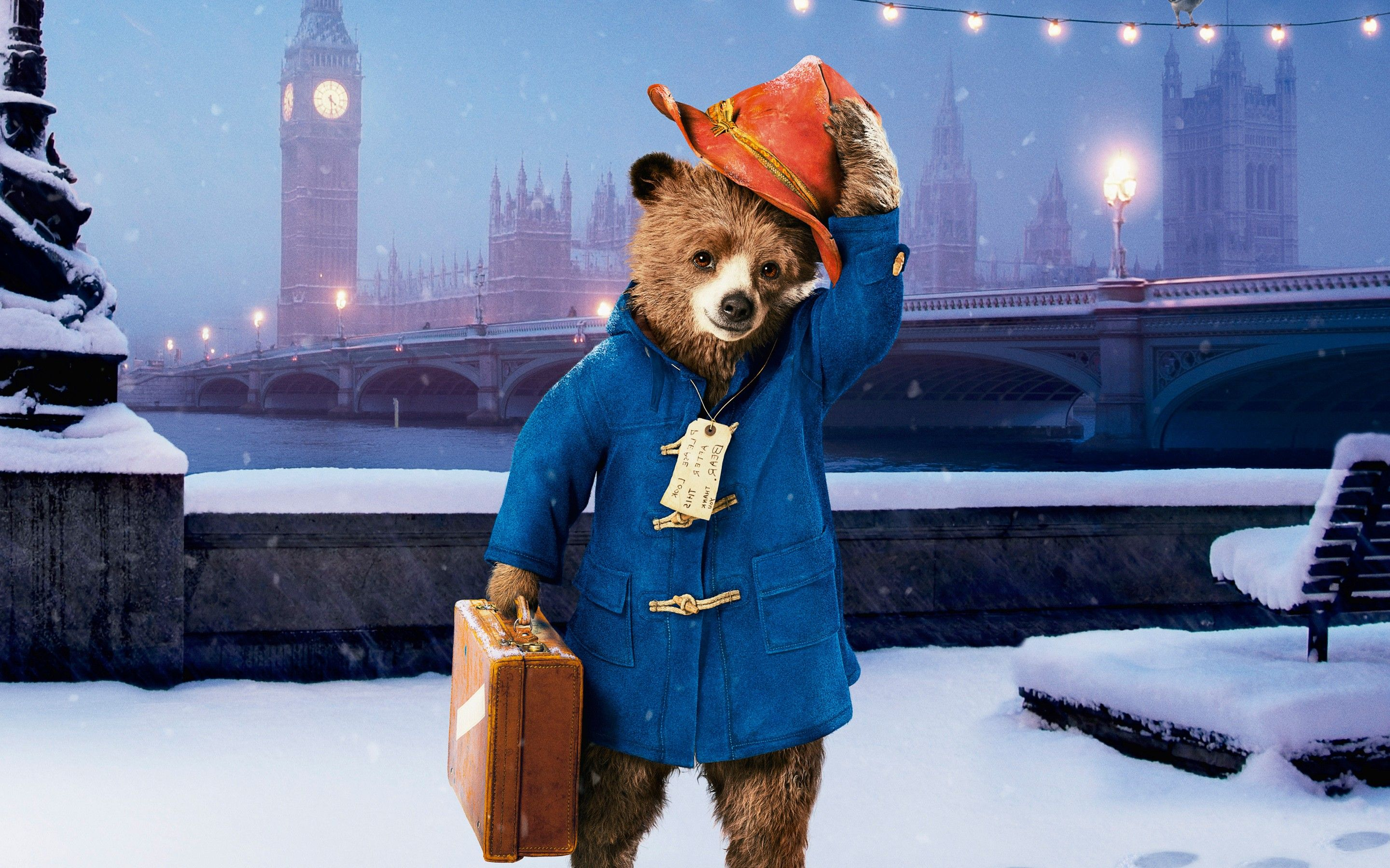 Photo Collection Download Wallpaper 1400X1050 Paddington