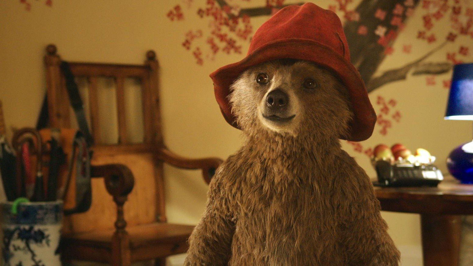 Paddington 2 (2017) • movies.film-cine.com