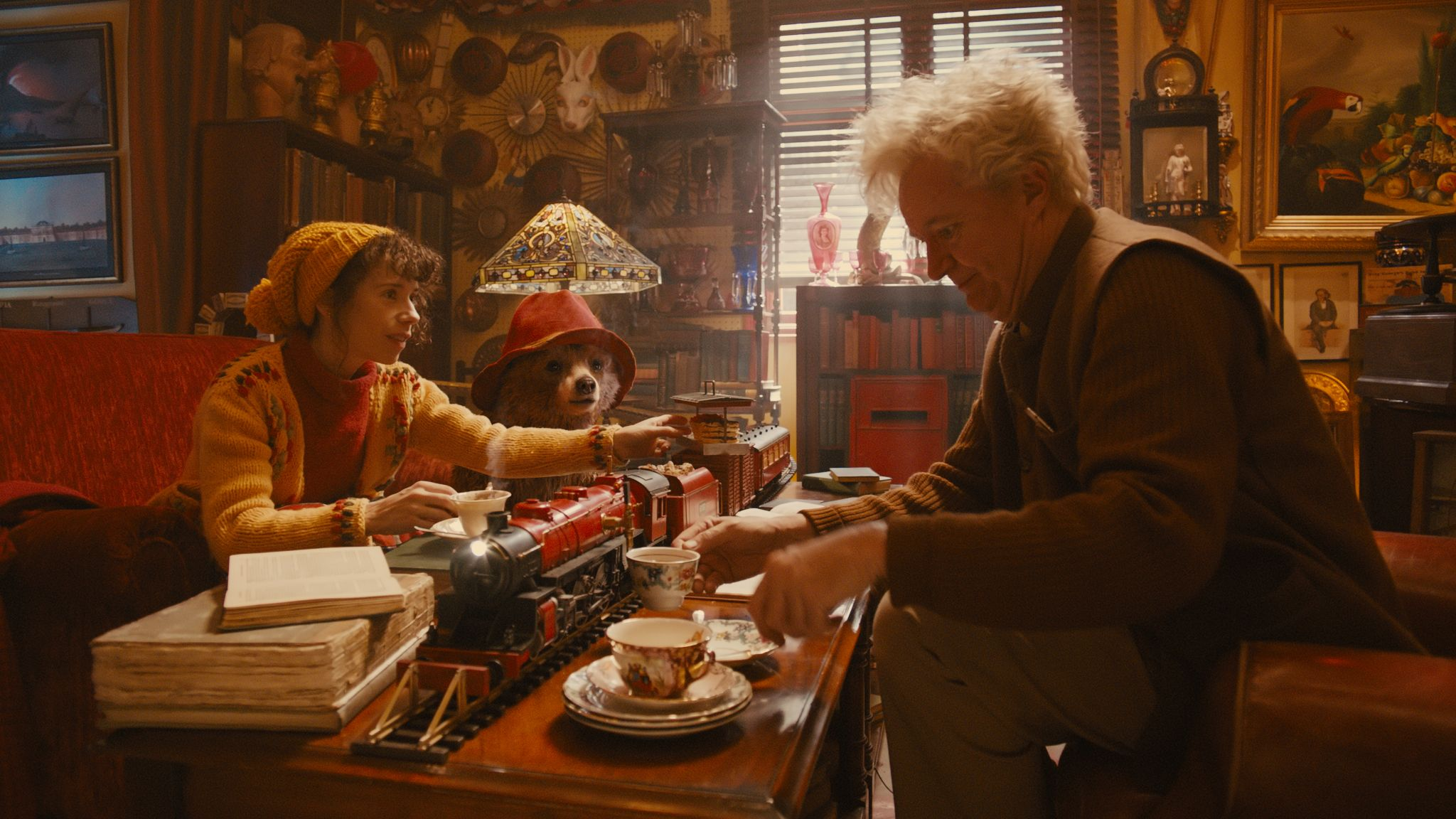 PADDINGTON Is One of the Best Children's Films in Recent Memory ...