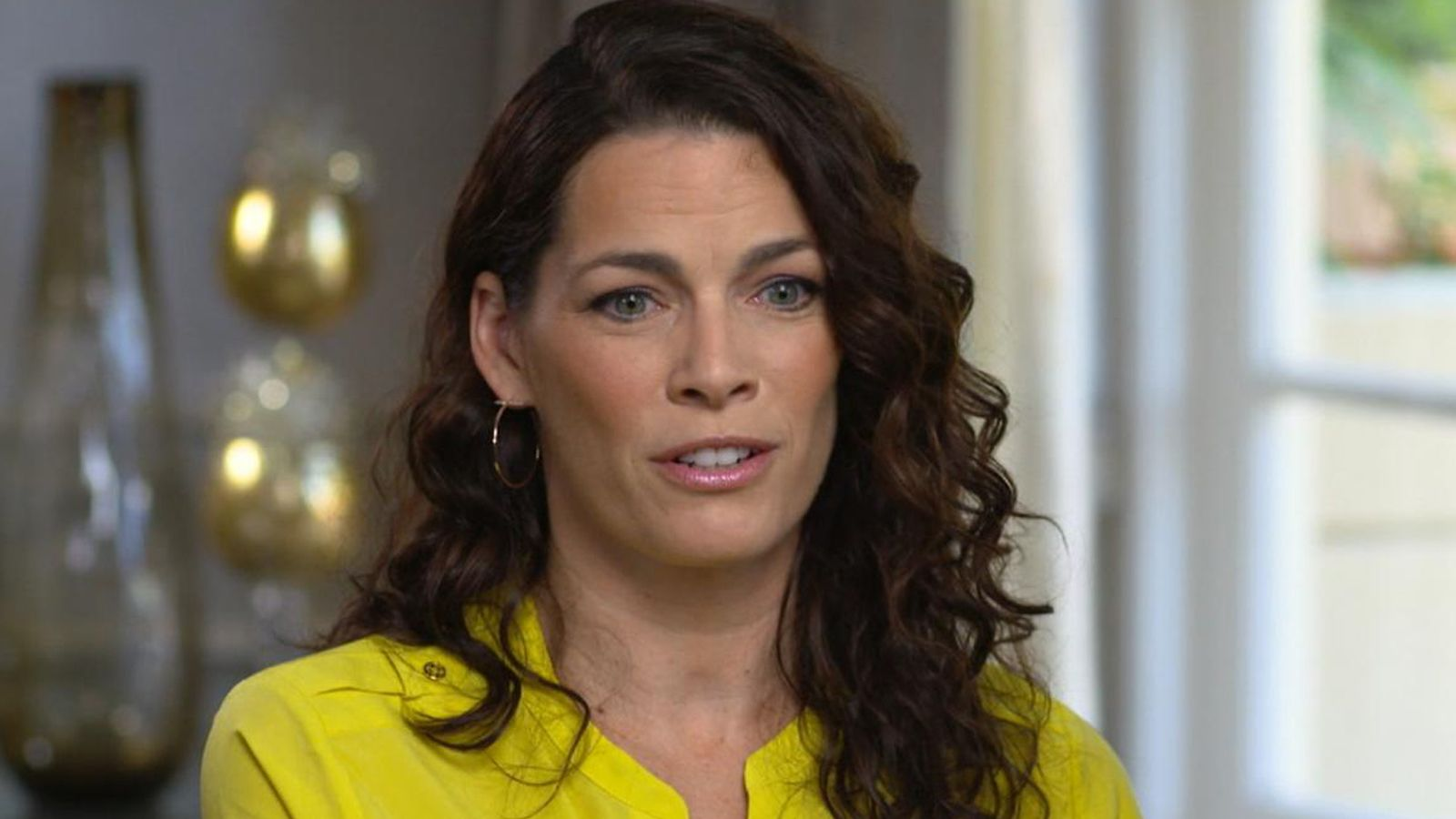 Nancy Kerrigan Videos at ABC News Video Archive at abcnews.com