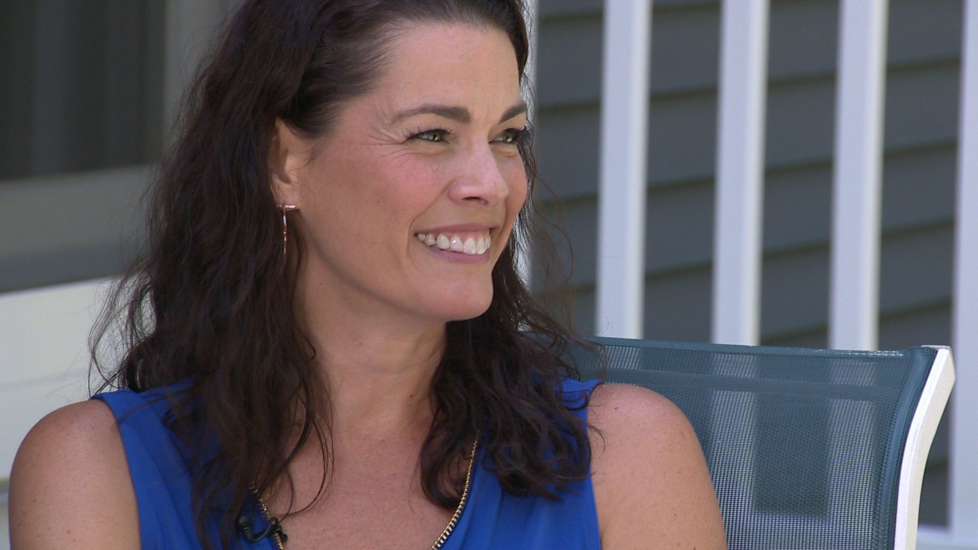 Nancy Kerrigan talks about opening up on 'Dancing with the Stars ...