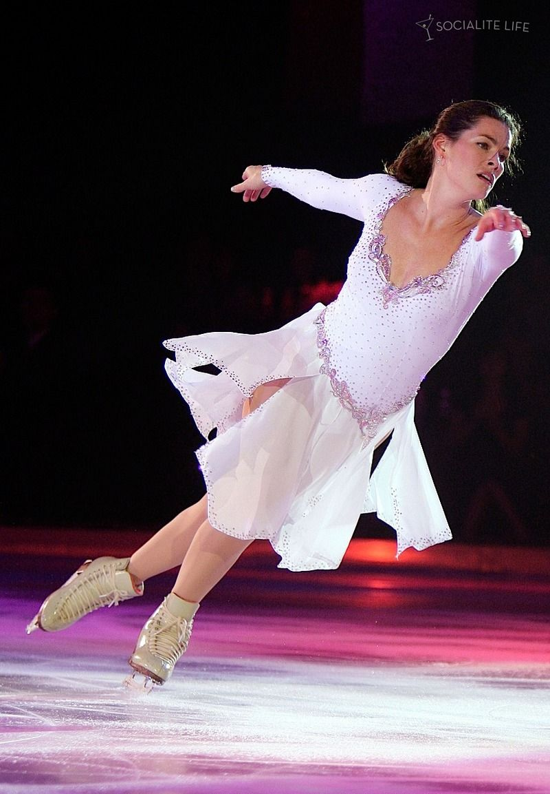 Picture of Nancy Kerrigan